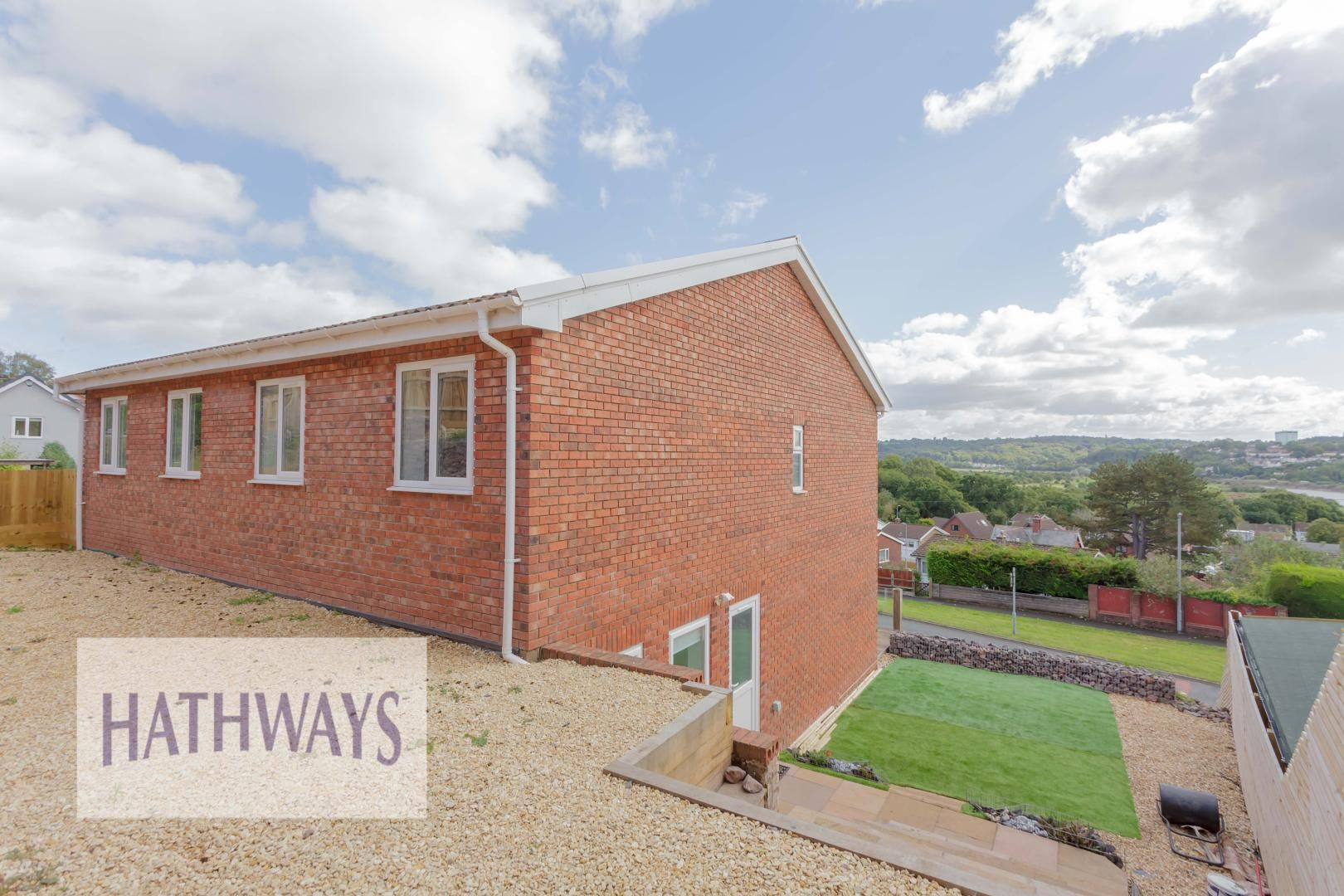 4 bed house for sale in Lodge Road  - Property Image 53