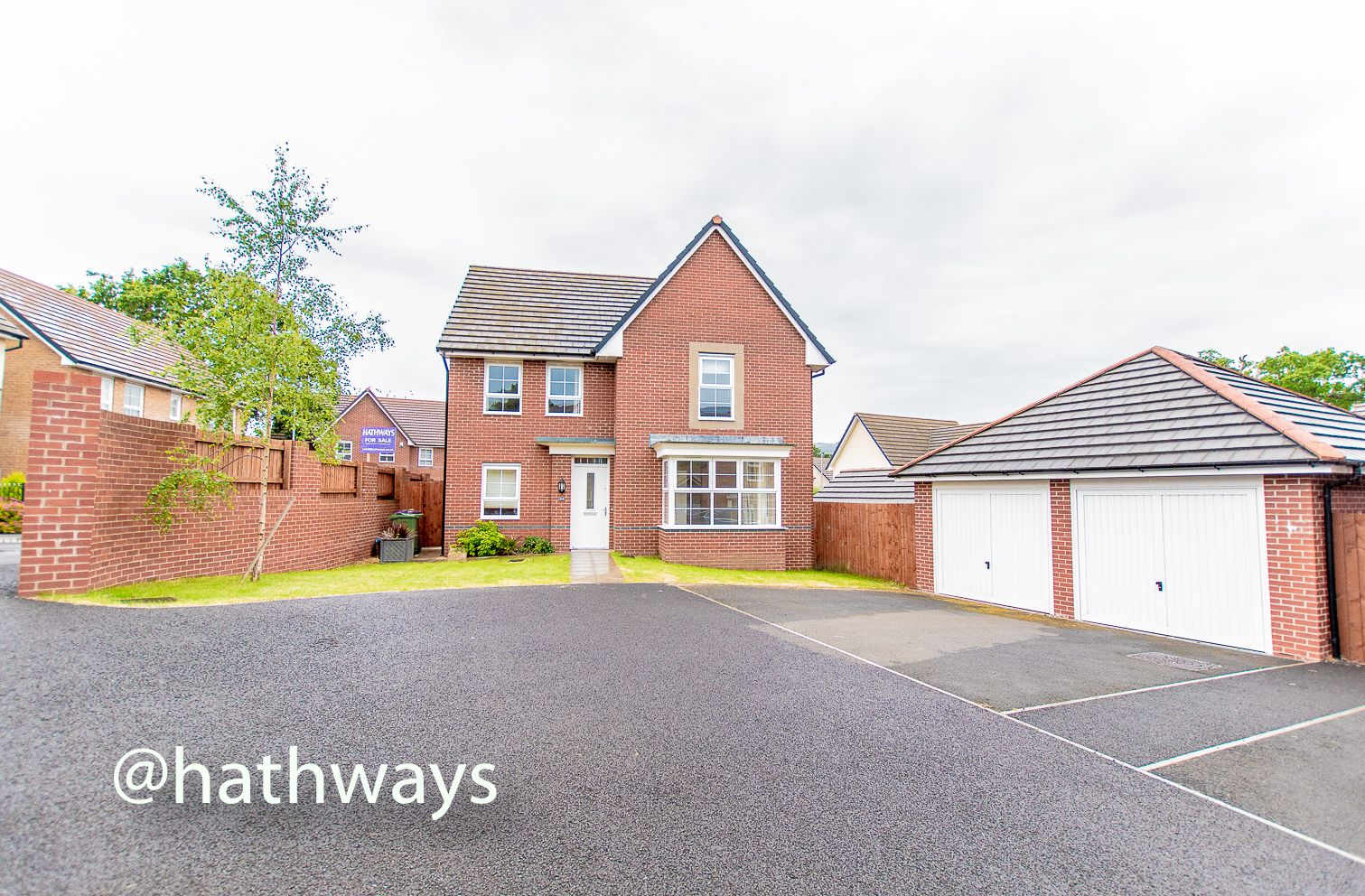 4 bed house for sale in Chapel Walk, NP4
