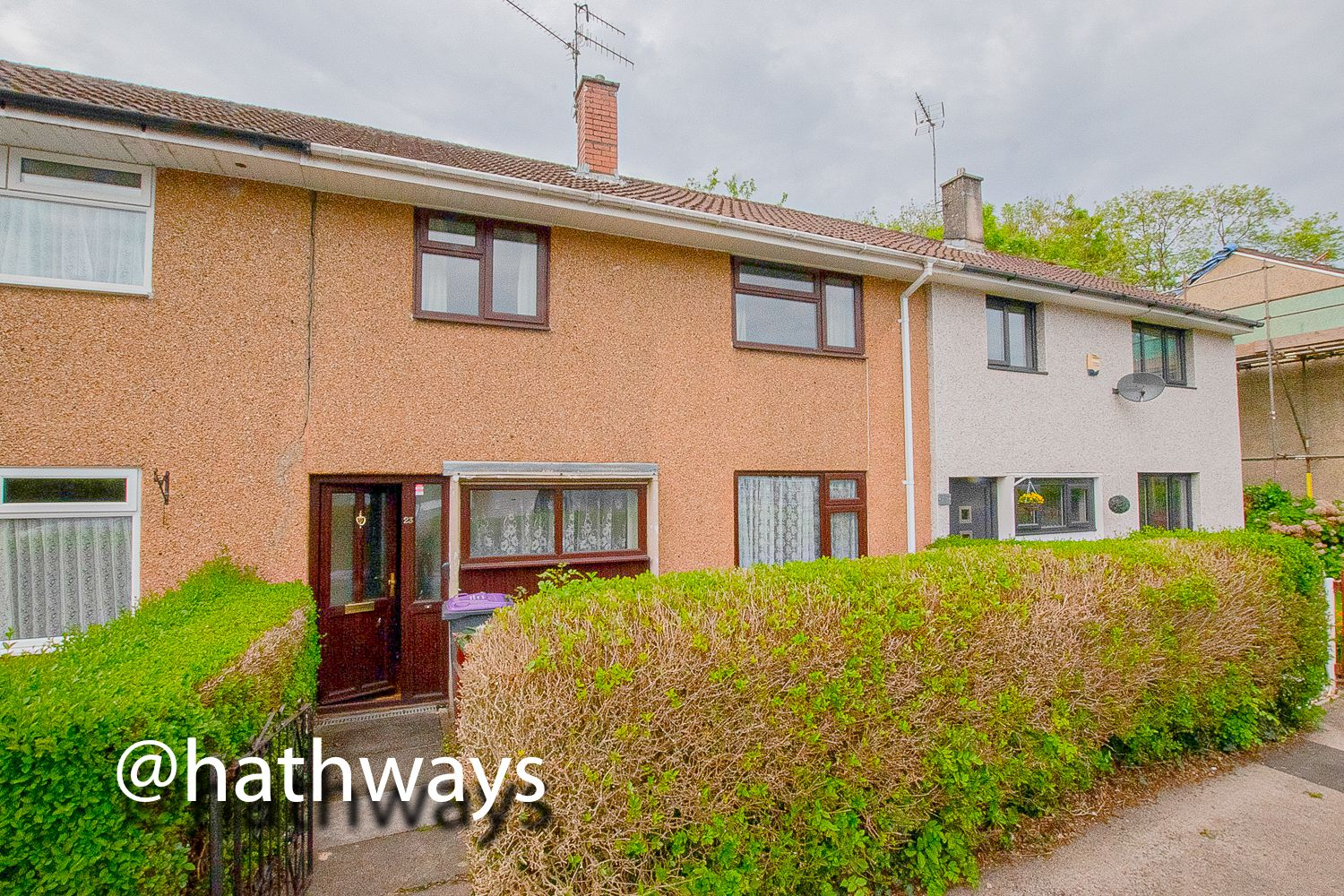 3 bed house for sale in Pencoed Place, NP44