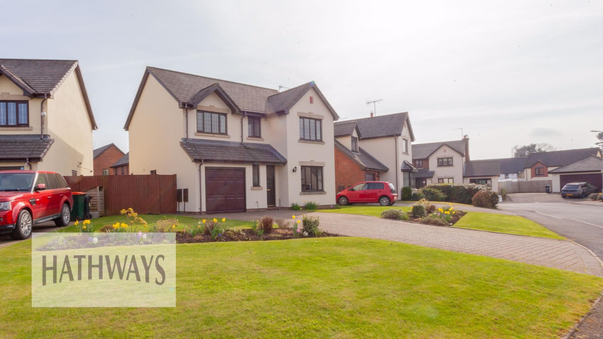 4 bed house for sale in East Lynne Gardens, NP18