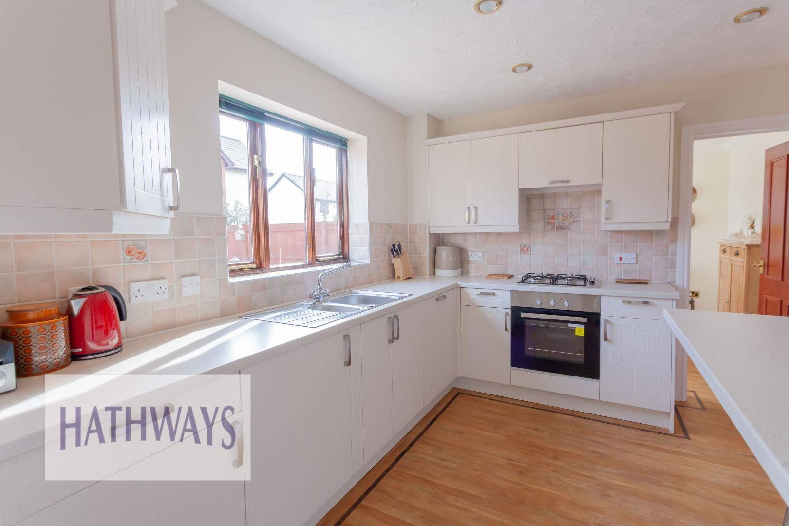 4 bed house for sale in East Lynne Gardens 12