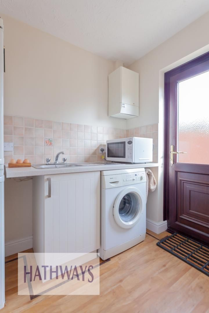4 bed house for sale in East Lynne Gardens 15