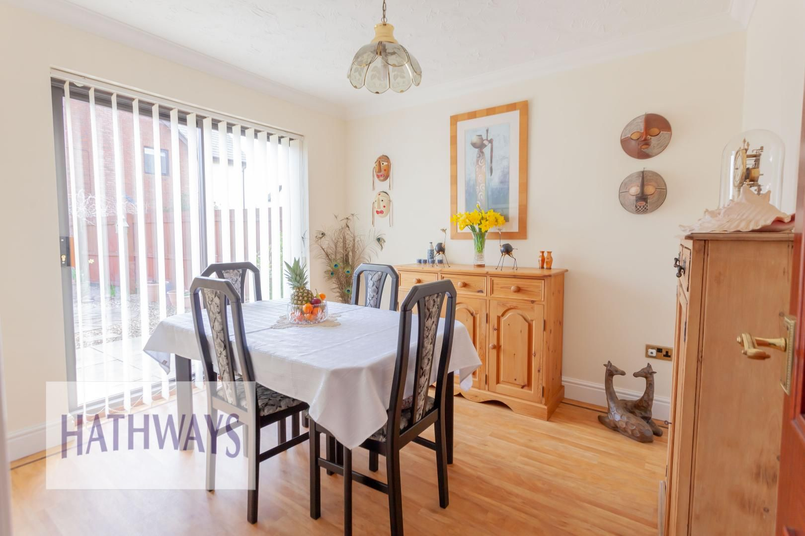 4 bed house for sale in East Lynne Gardens 18