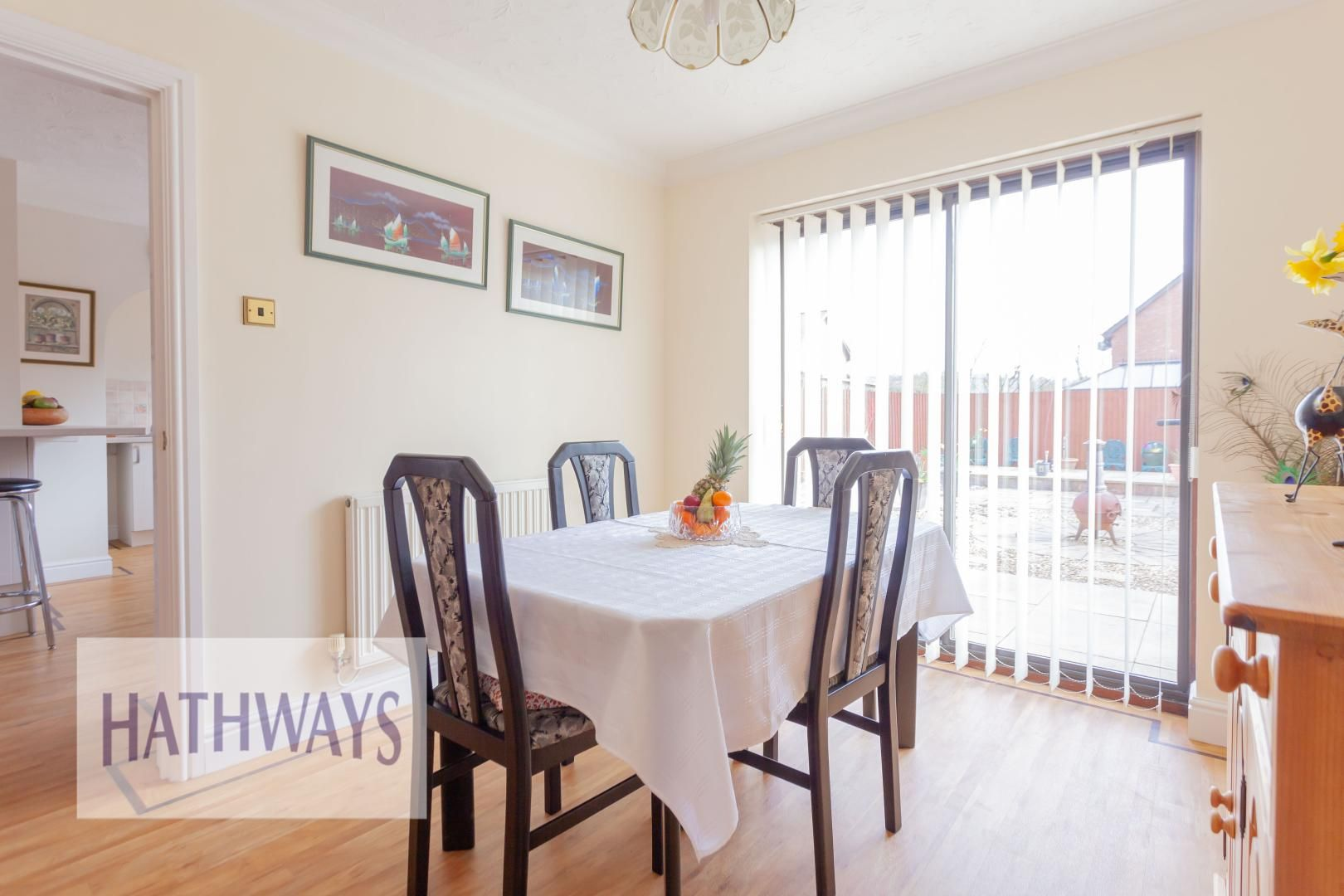 4 bed house for sale in East Lynne Gardens 19