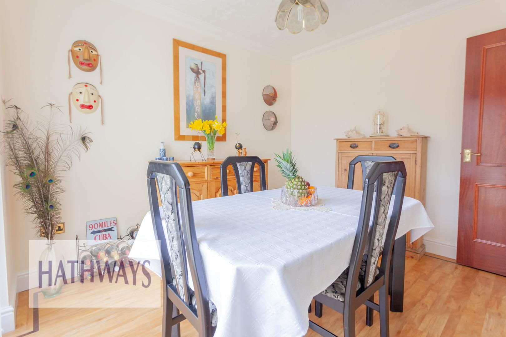 4 bed house for sale in East Lynne Gardens 20