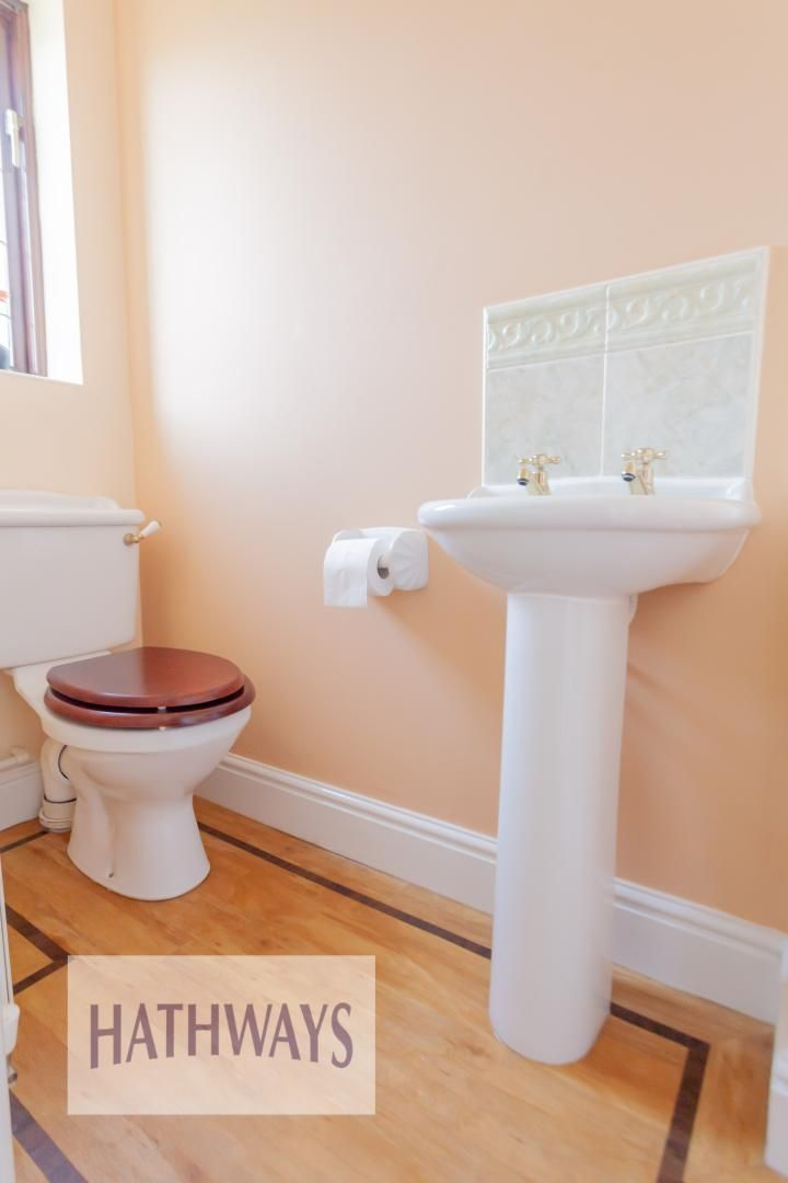 4 bed house for sale in East Lynne Gardens  - Property Image 23