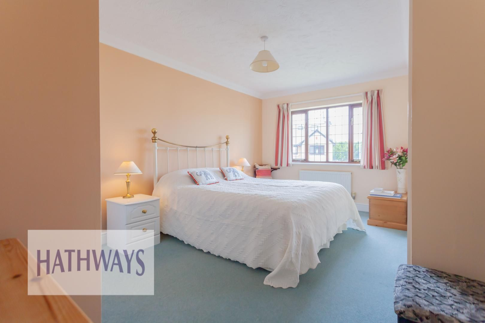4 bed house for sale in East Lynne Gardens  - Property Image 24