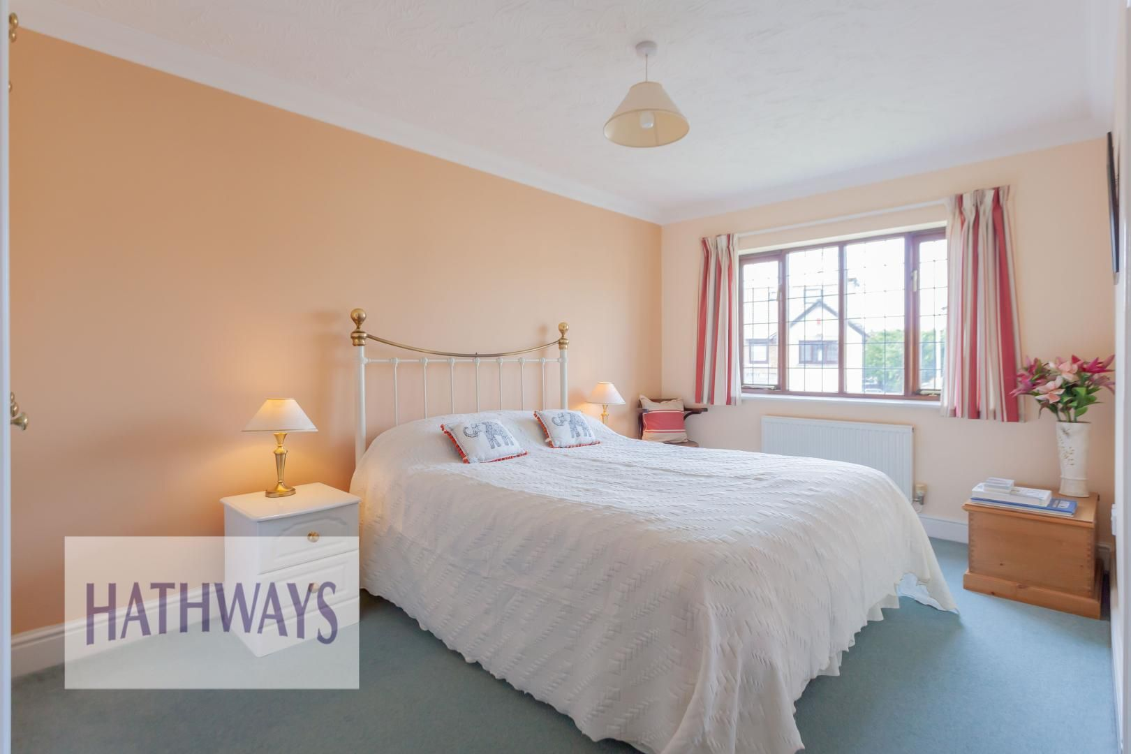 4 bed house for sale in East Lynne Gardens  - Property Image 25