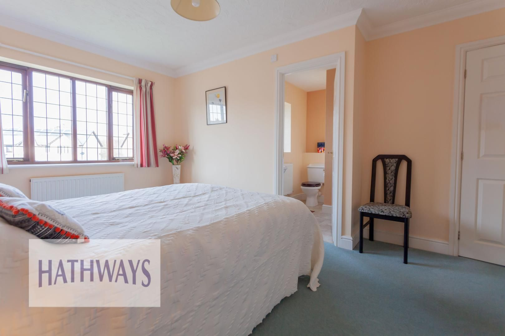 4 bed house for sale in East Lynne Gardens 26