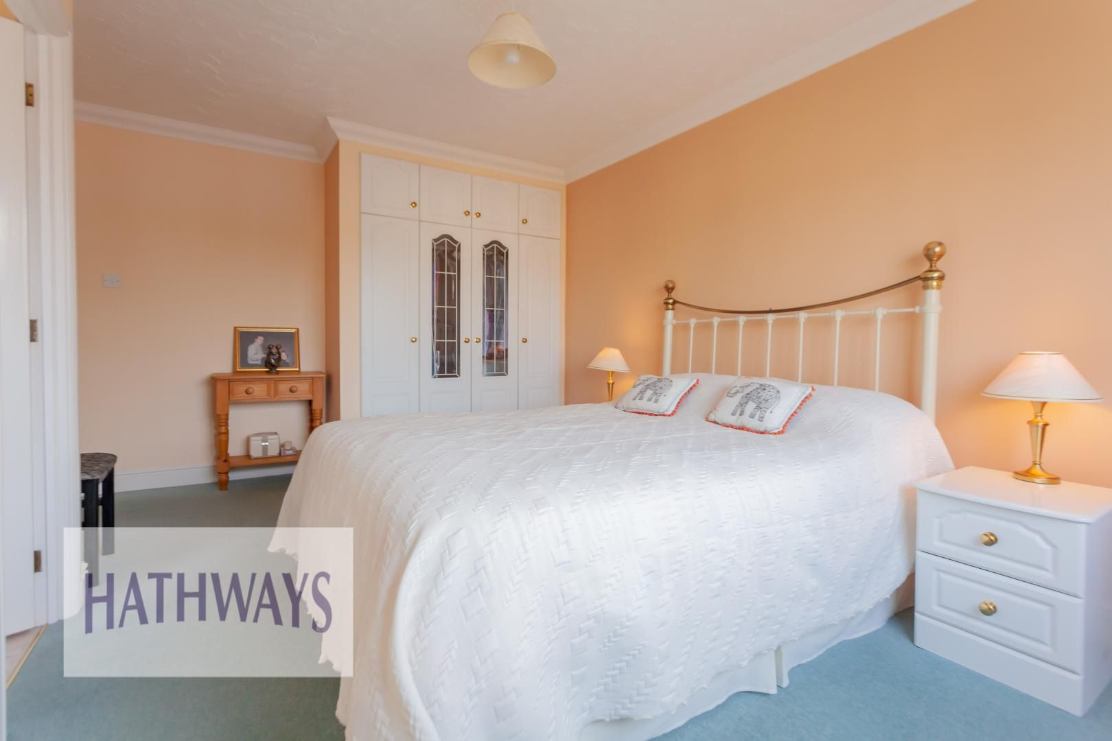 4 bed house for sale in East Lynne Gardens  - Property Image 28