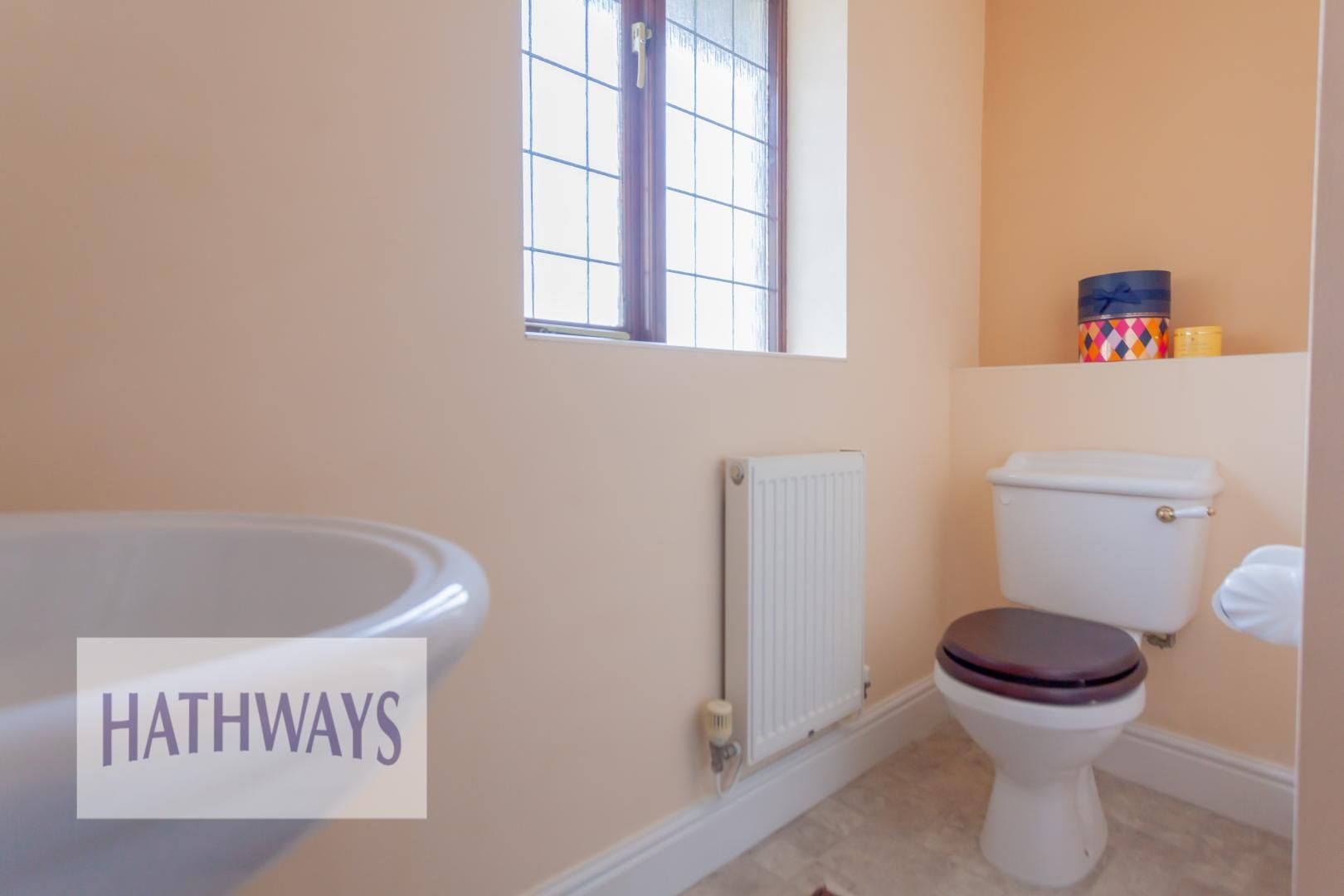 4 bed house for sale in East Lynne Gardens 31