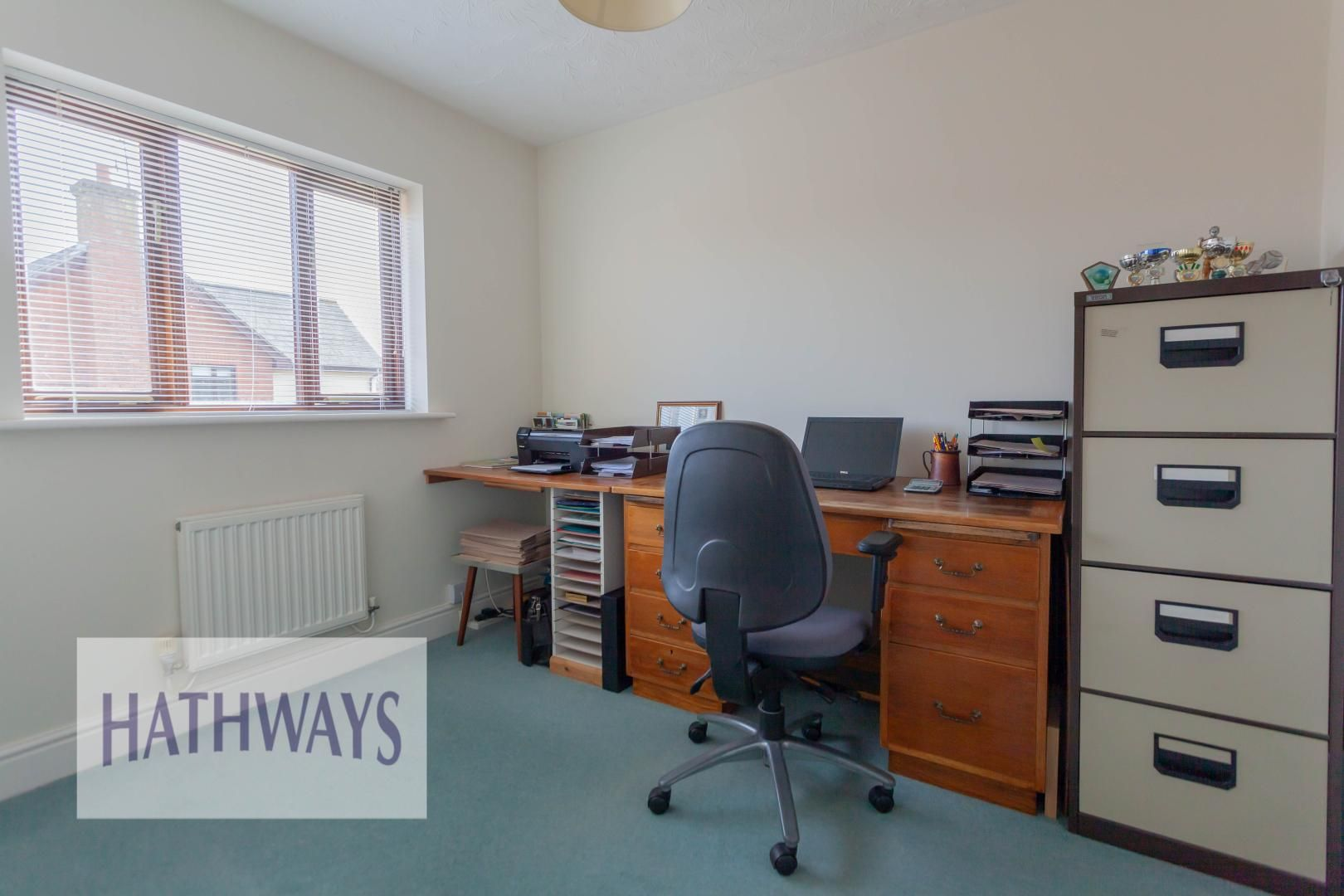 4 bed house for sale in East Lynne Gardens 32