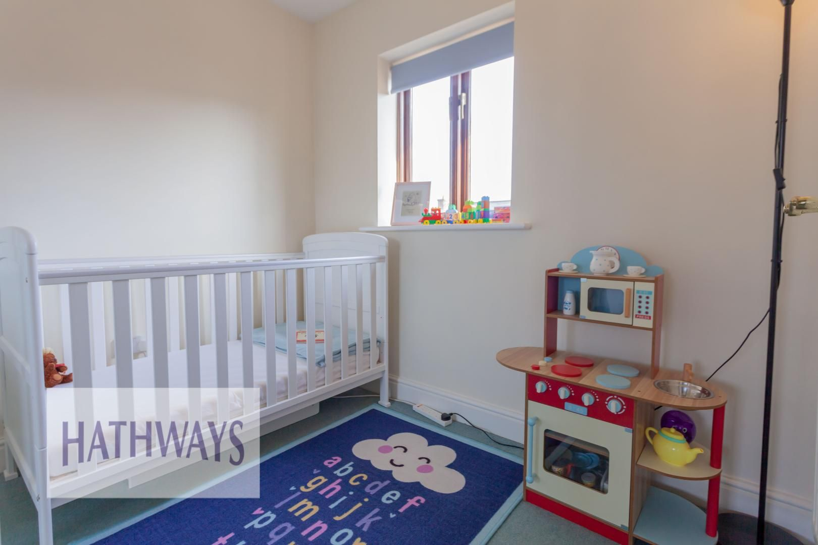 4 bed house for sale in East Lynne Gardens 35