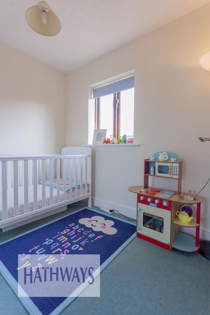 4 bed house for sale in East Lynne Gardens 36