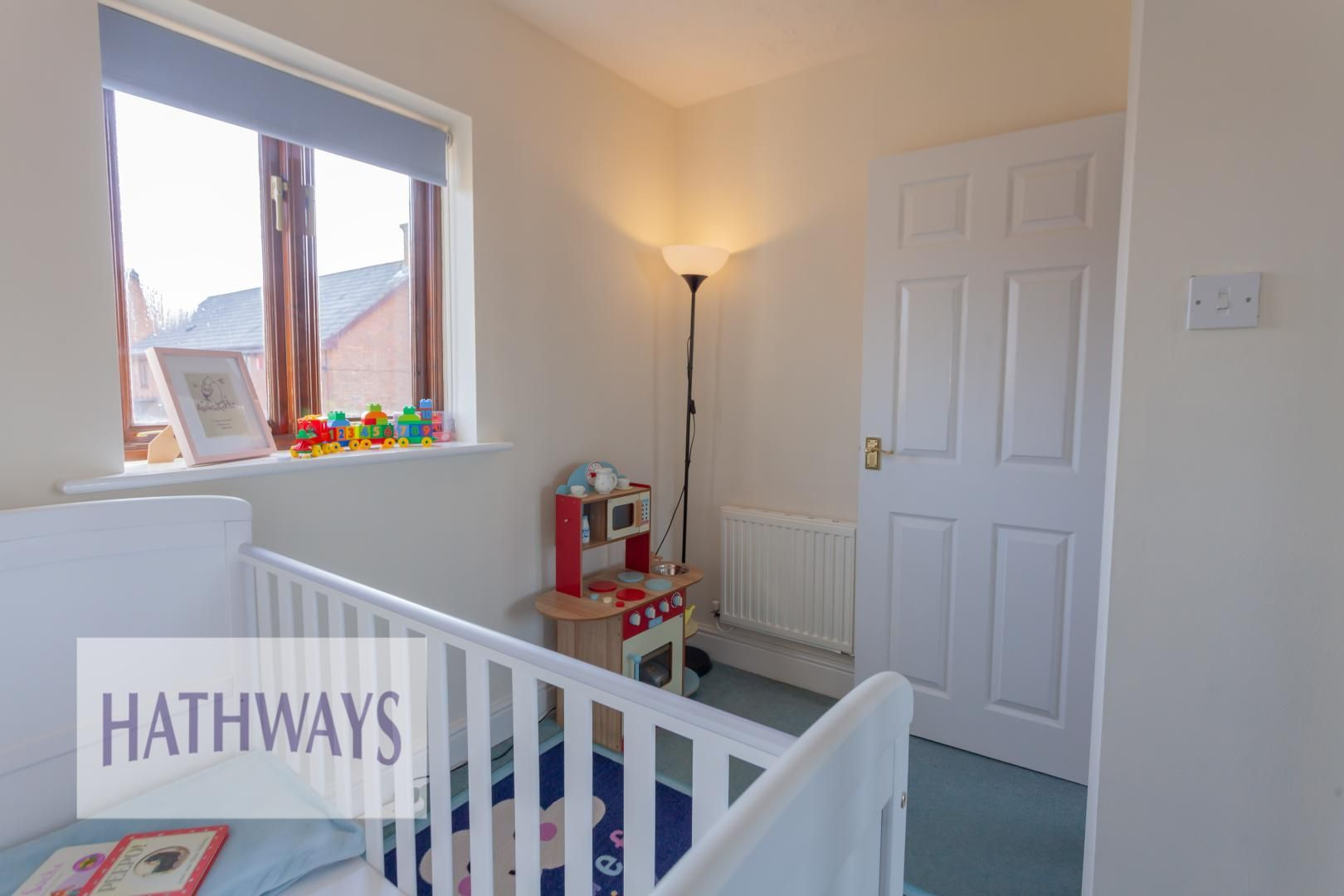 4 bed house for sale in East Lynne Gardens 37