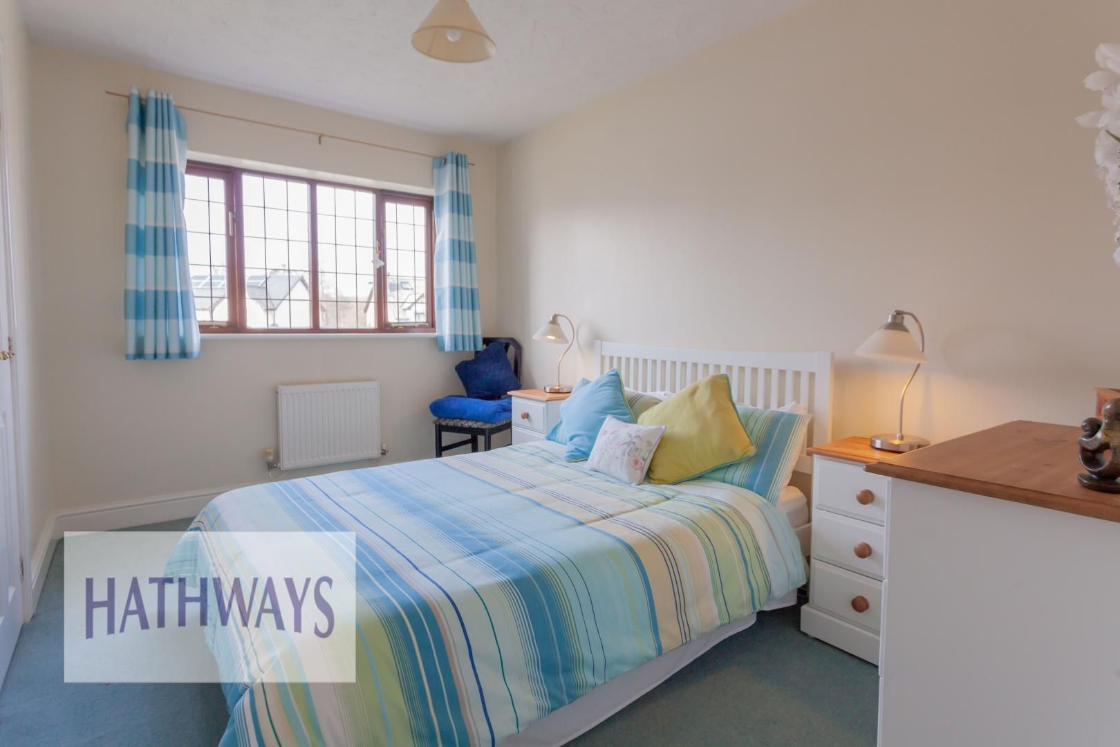 4 bed house for sale in East Lynne Gardens 39
