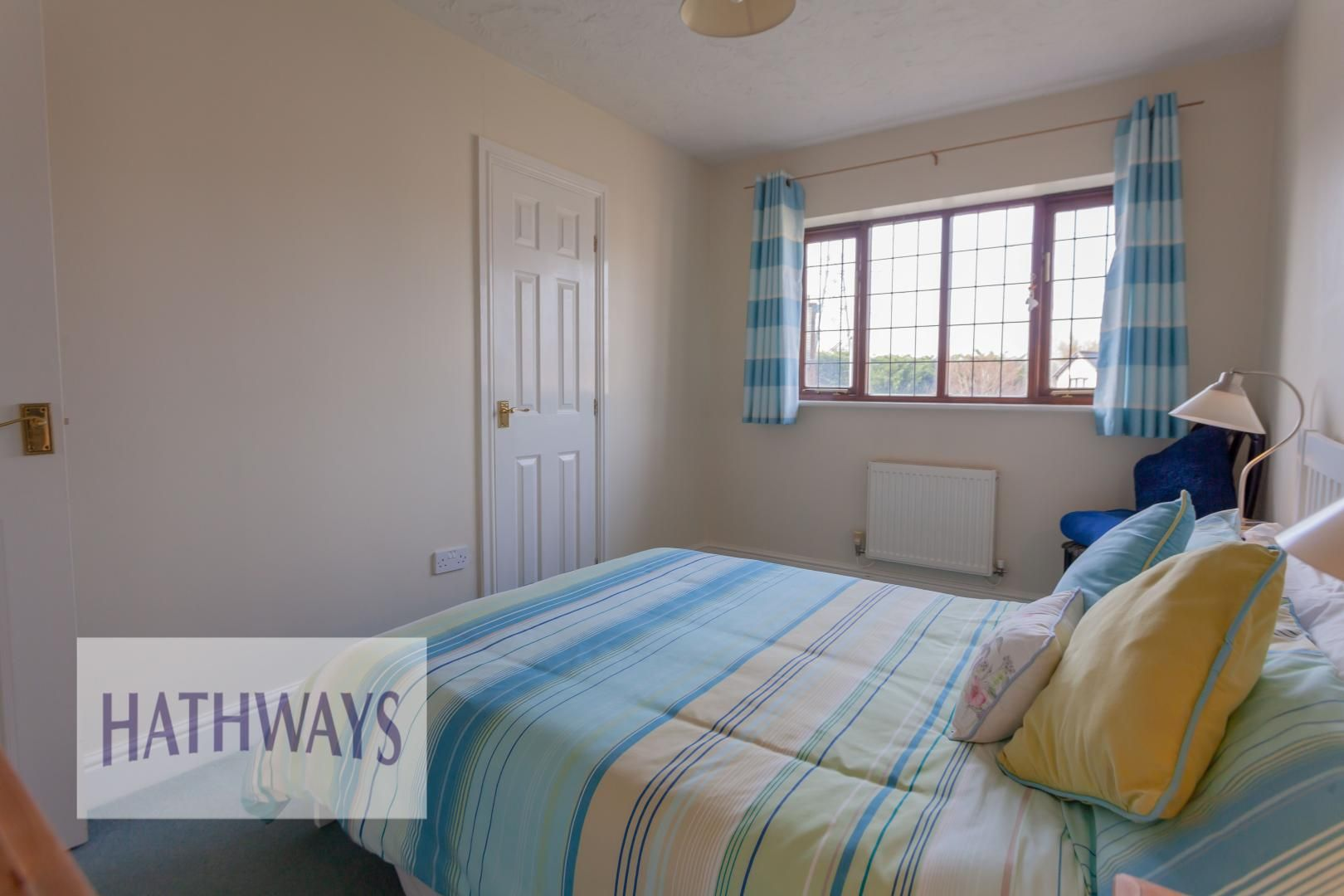 4 bed house for sale in East Lynne Gardens 41