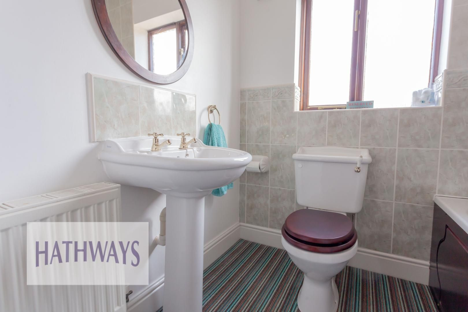 4 bed house for sale in East Lynne Gardens 42