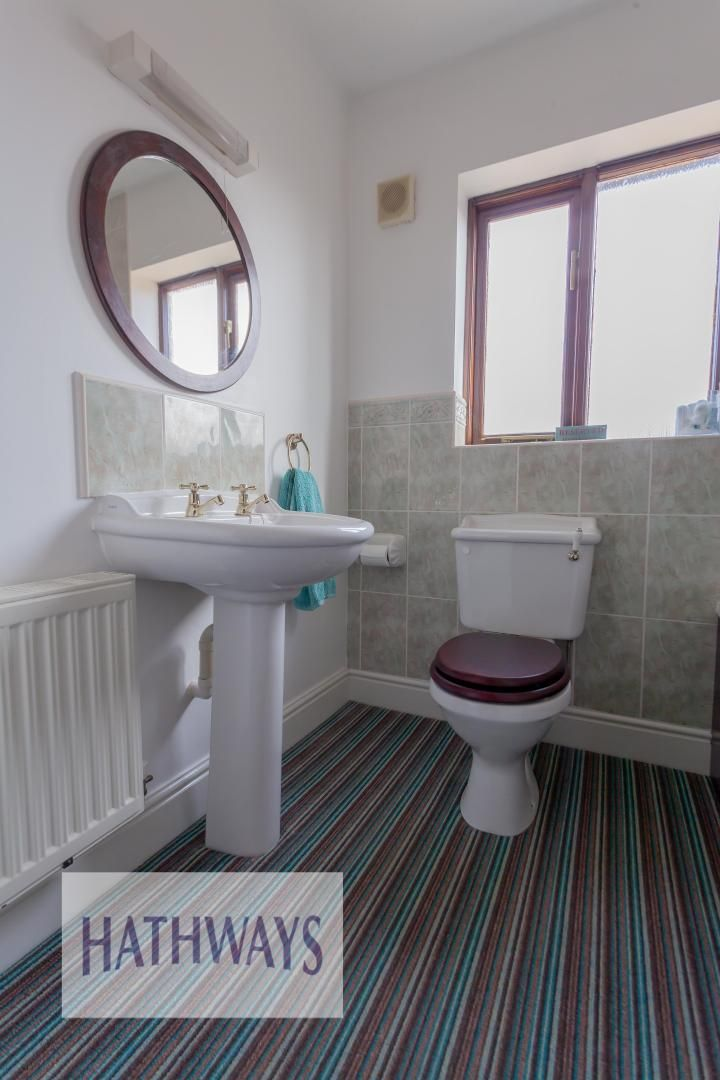 4 bed house for sale in East Lynne Gardens 43
