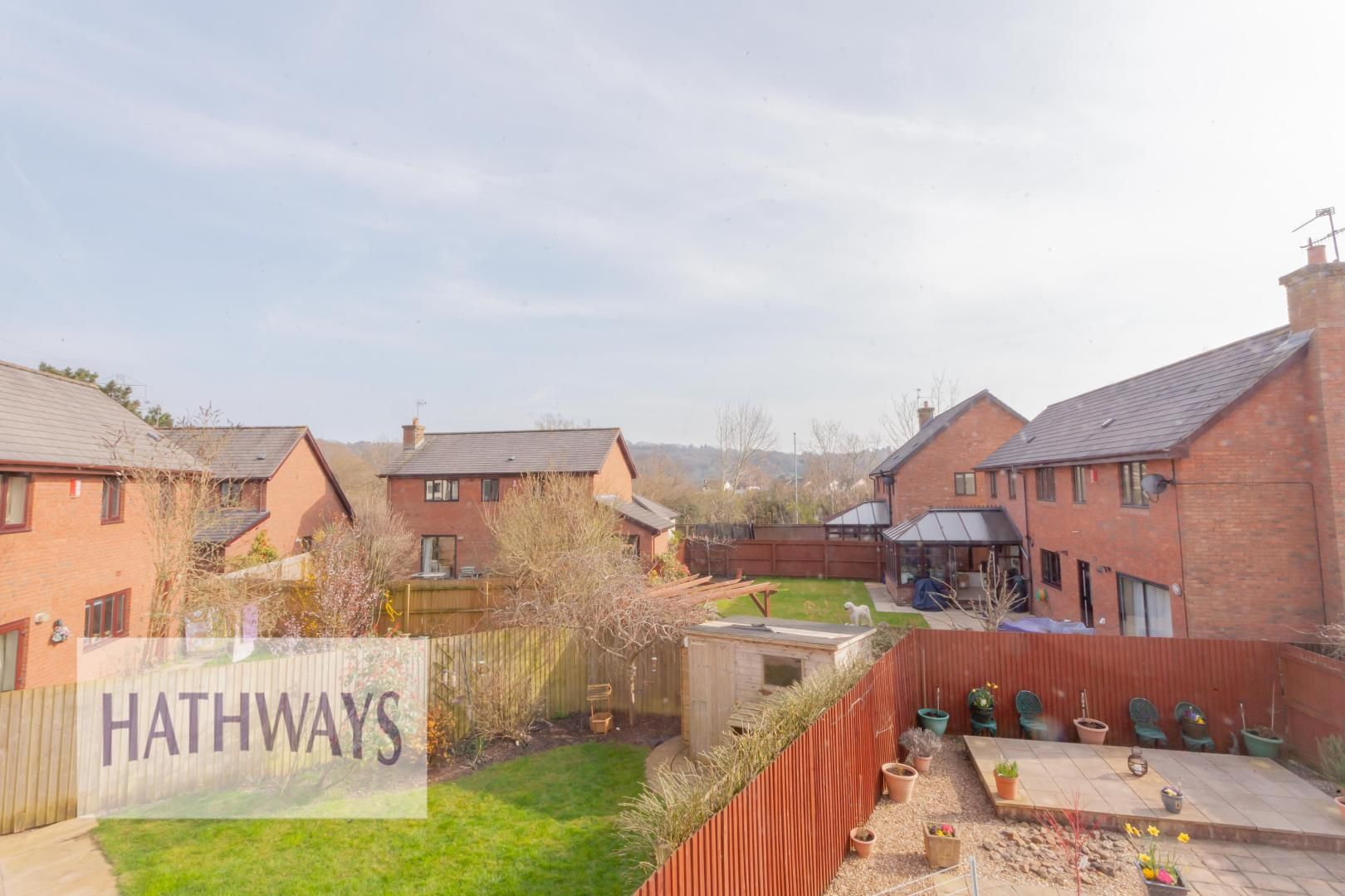 4 bed house for sale in East Lynne Gardens  - Property Image 46
