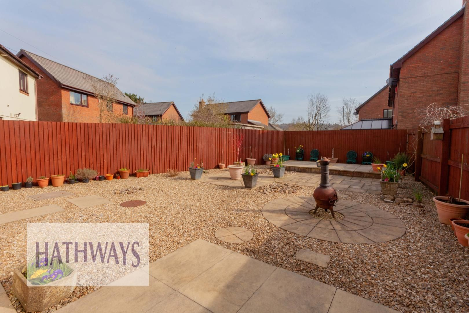 4 bed house for sale in East Lynne Gardens  - Property Image 47