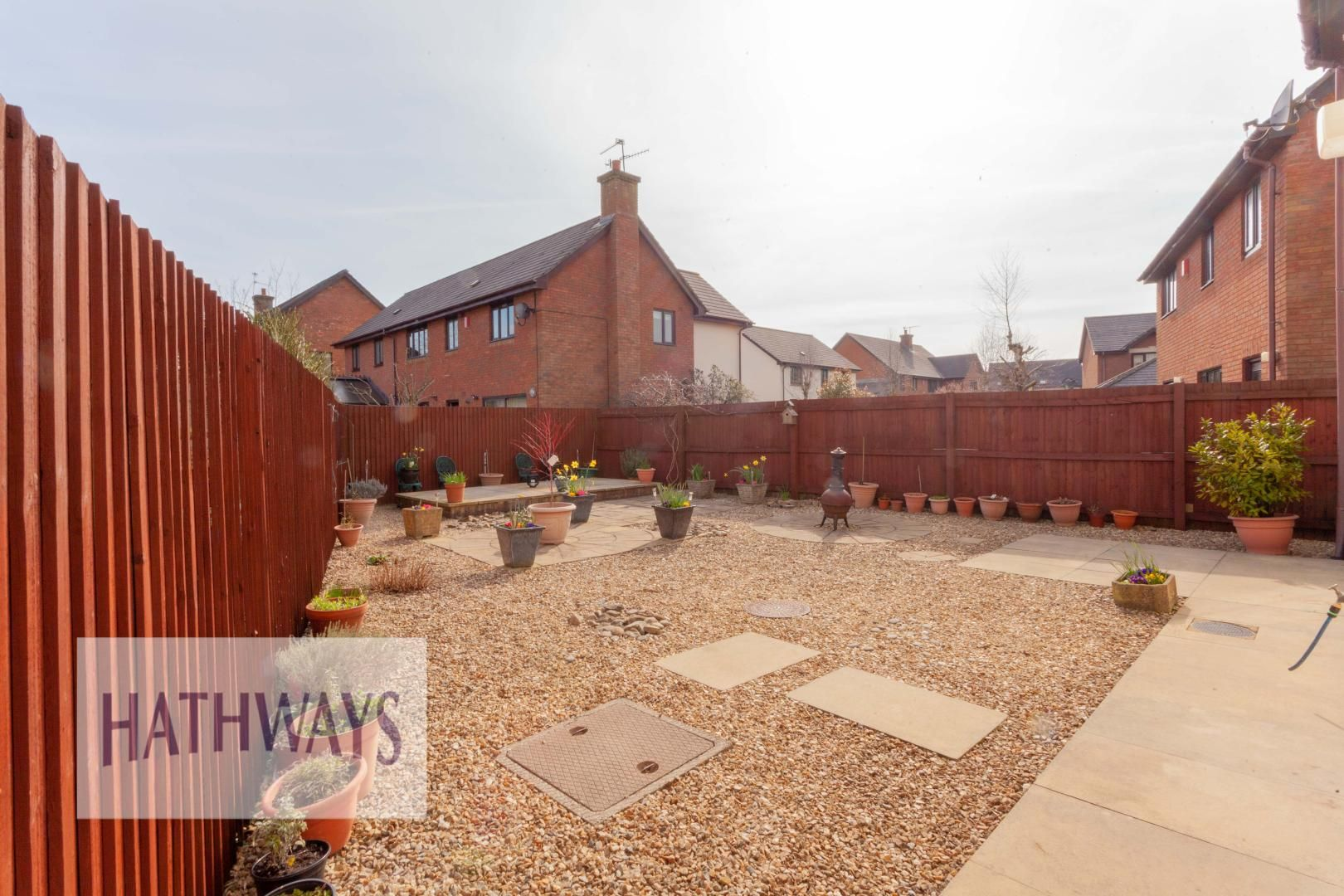 4 bed house for sale in East Lynne Gardens  - Property Image 48