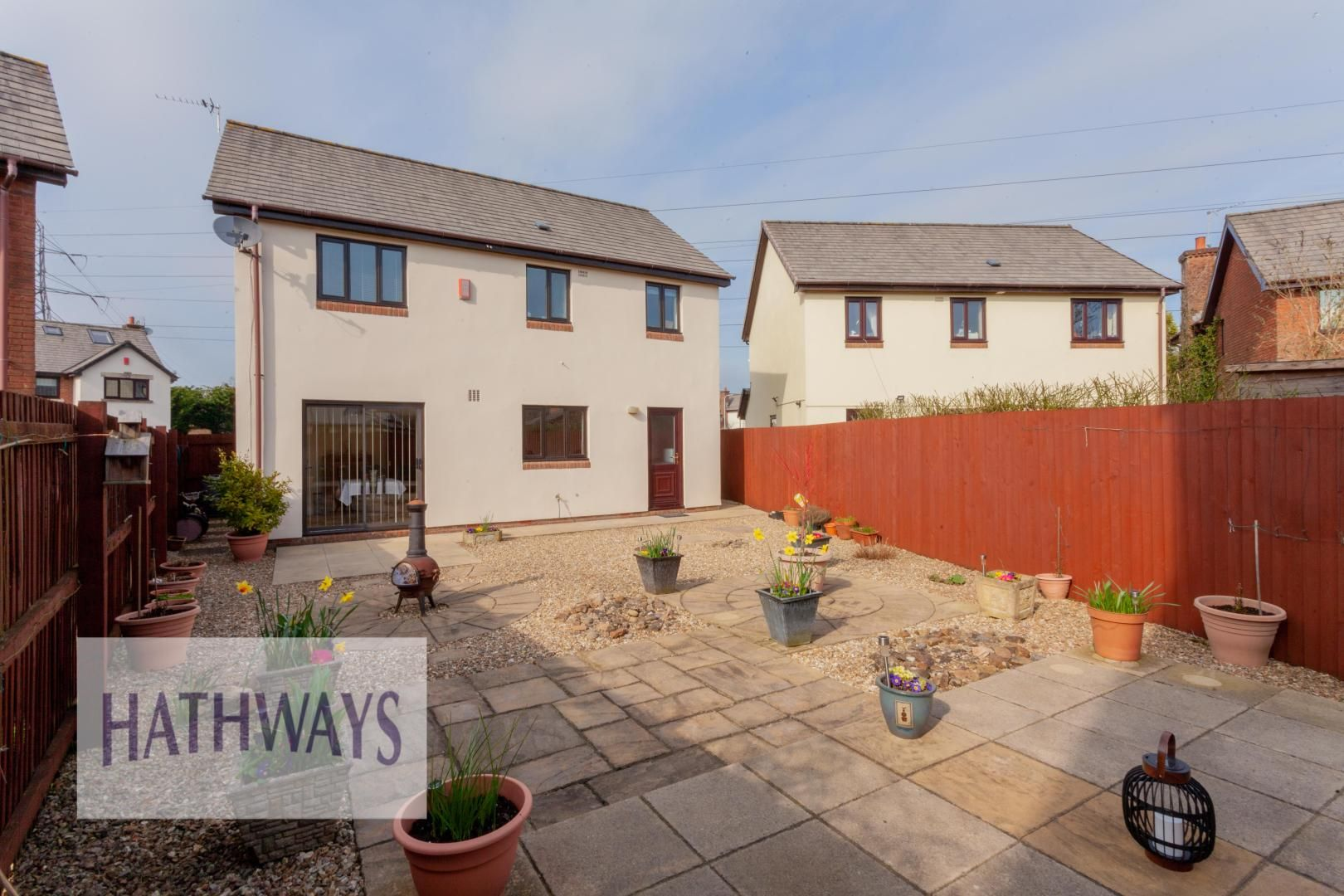 4 bed house for sale in East Lynne Gardens 49
