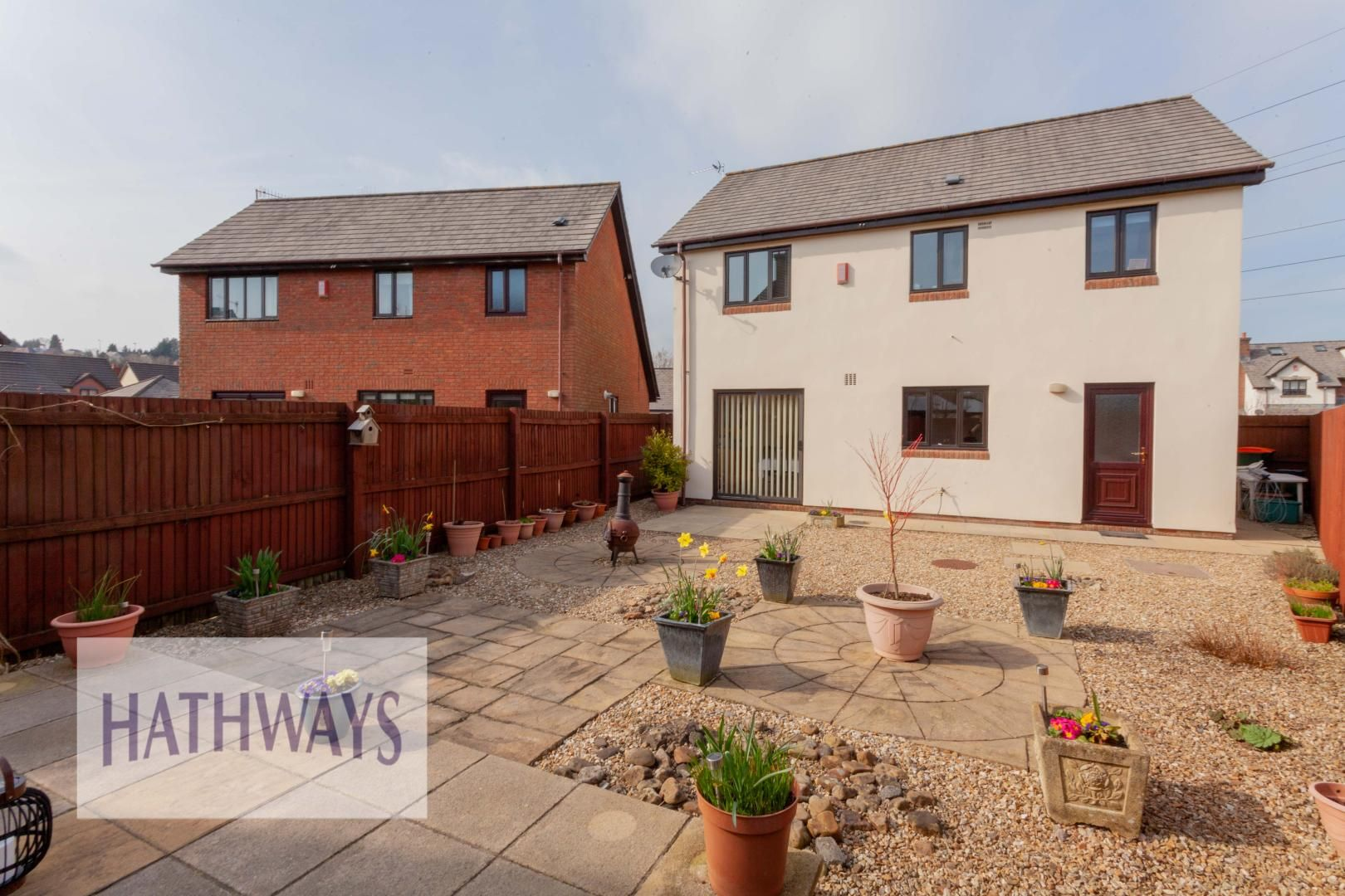 4 bed house for sale in East Lynne Gardens  - Property Image 50