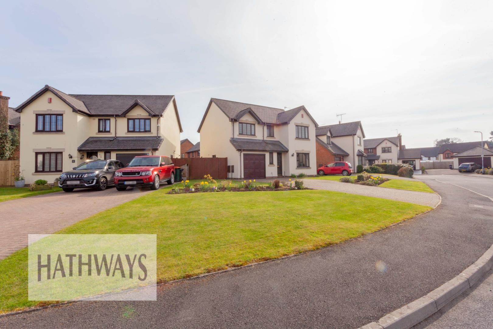 4 bed house for sale in East Lynne Gardens  - Property Image 51