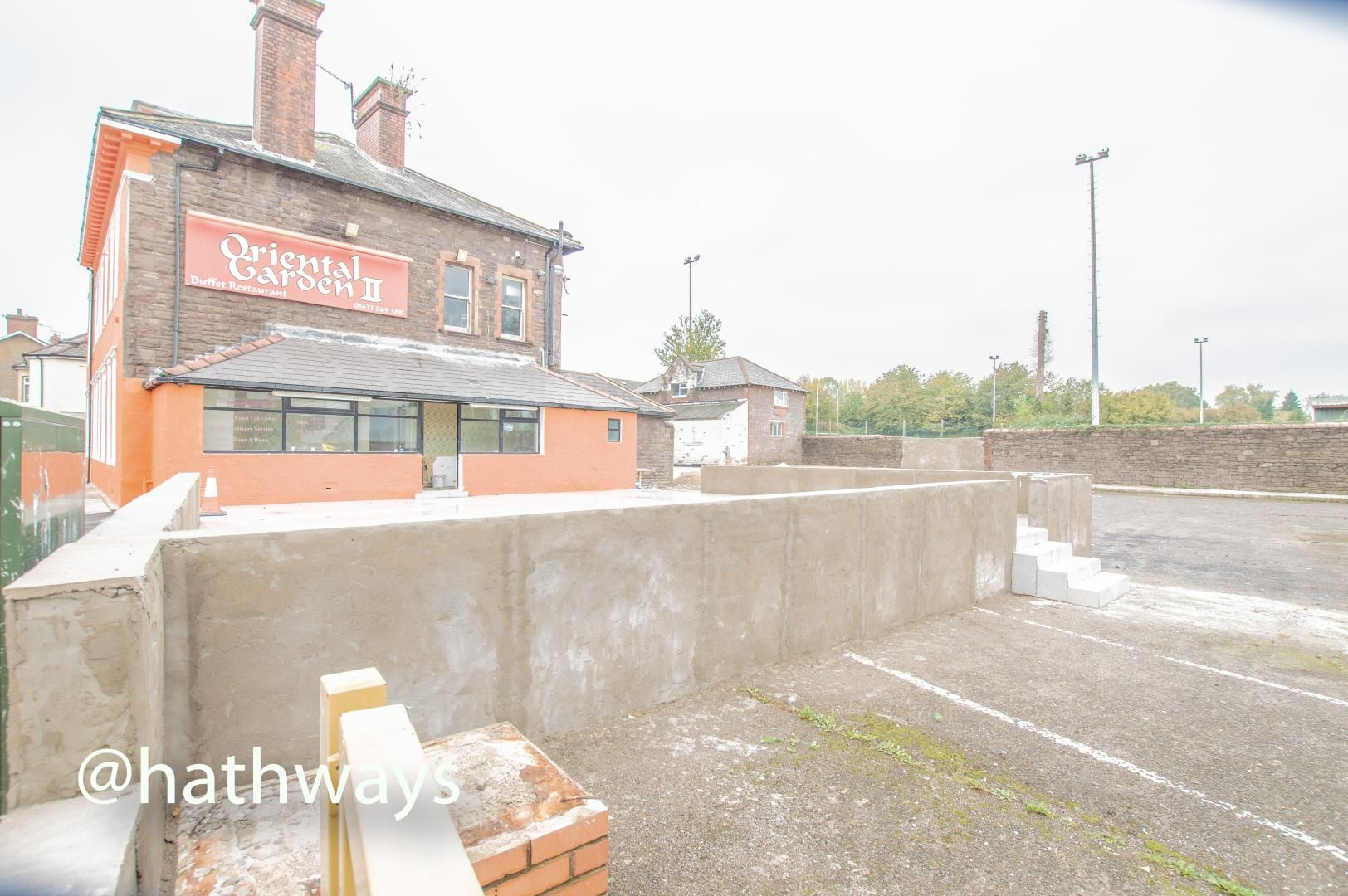 to rent in Station Road 12
