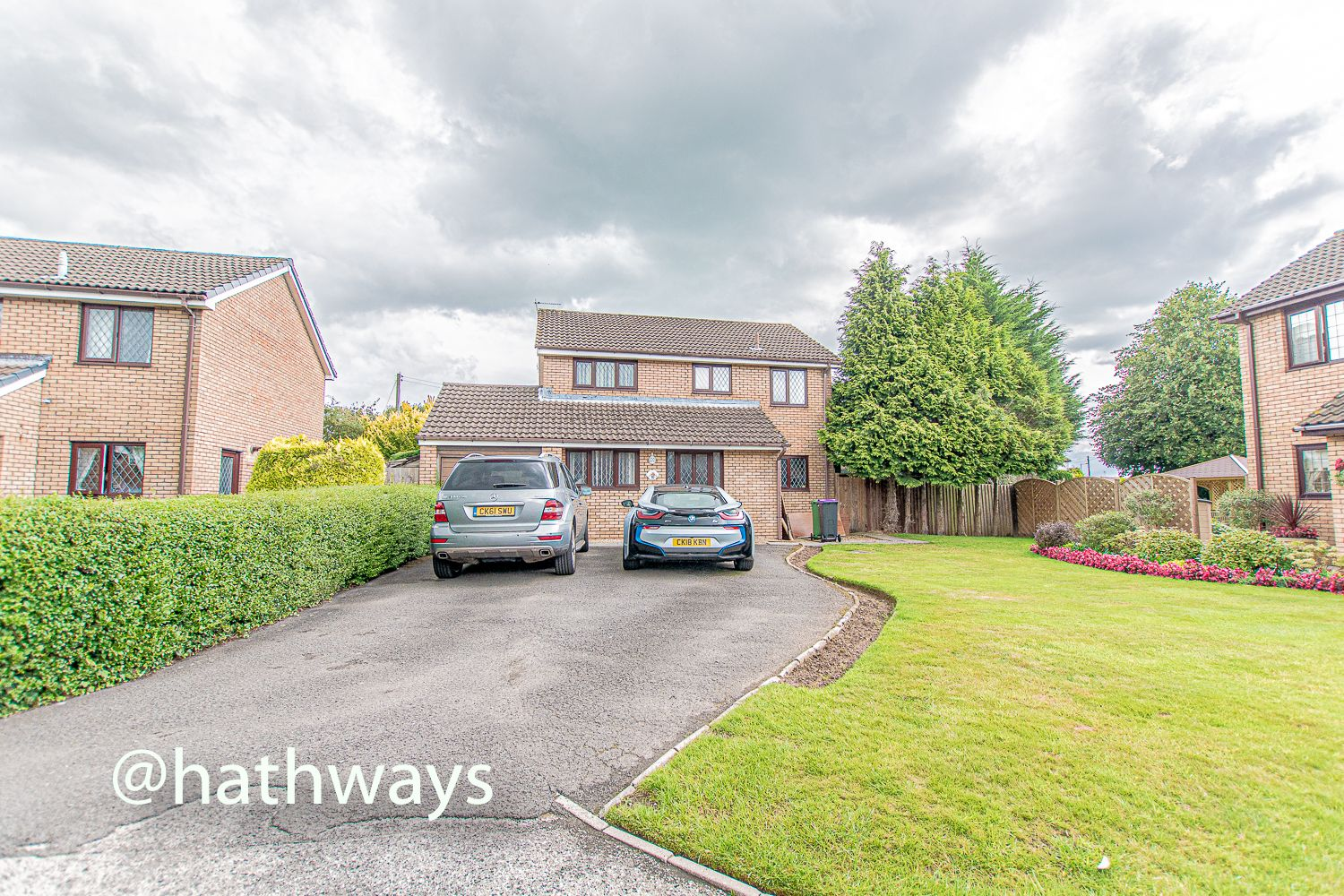 4 bed house for sale in Springfield Close 43