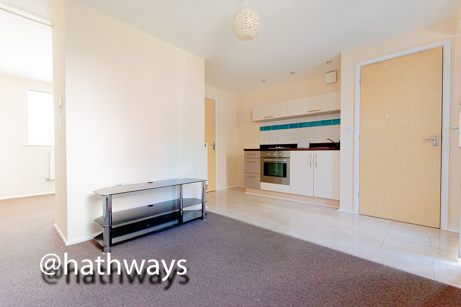 1 bed flat to rent in Ariel Reach 3