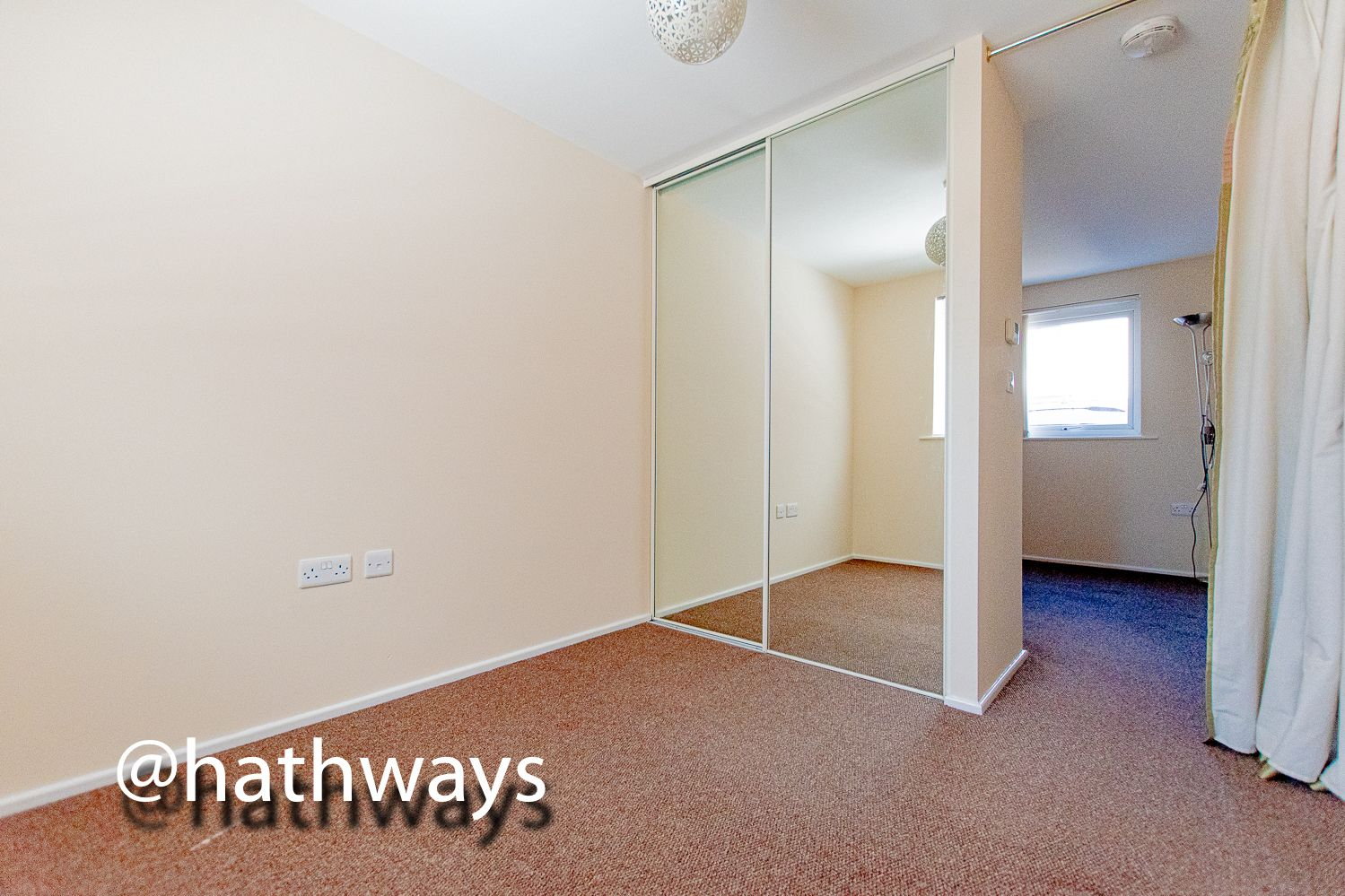 1 bed flat to rent in Ariel Reach 6
