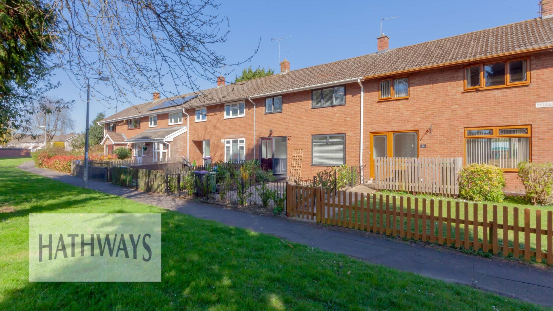 3 bed house for sale in Millers Ride, NP44