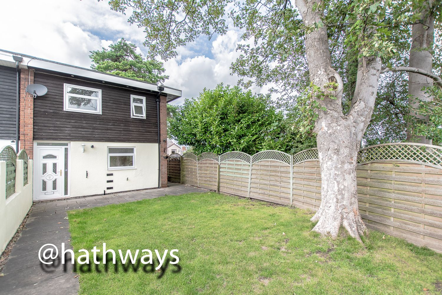 3 bed house for sale in Camelot Court 21