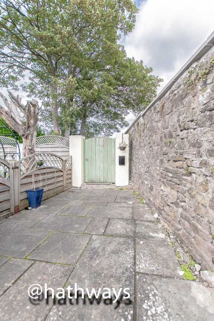 3 bed house for sale in Camelot Court 23