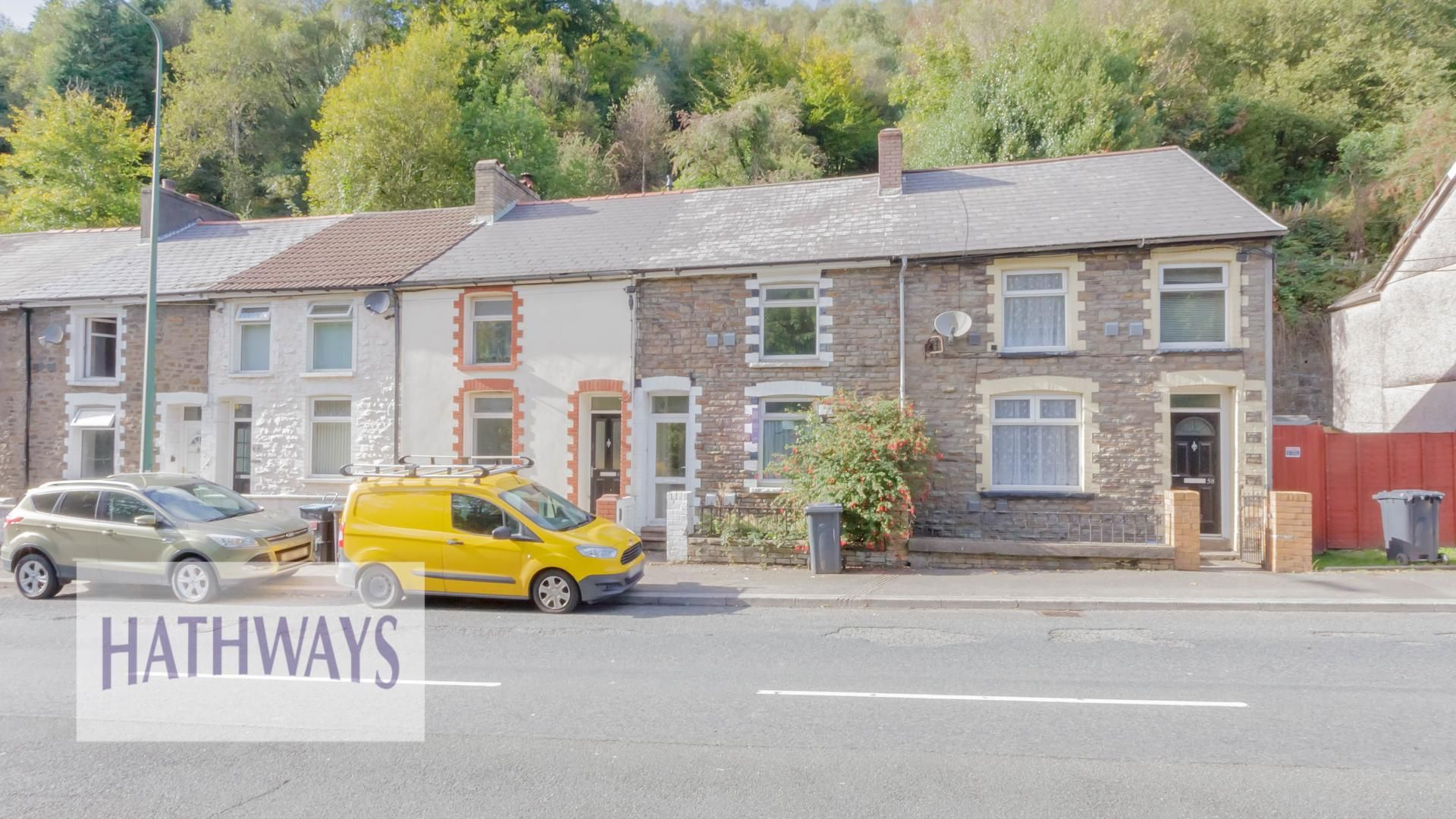 2 bed house for sale in Aberbeeg Road 1