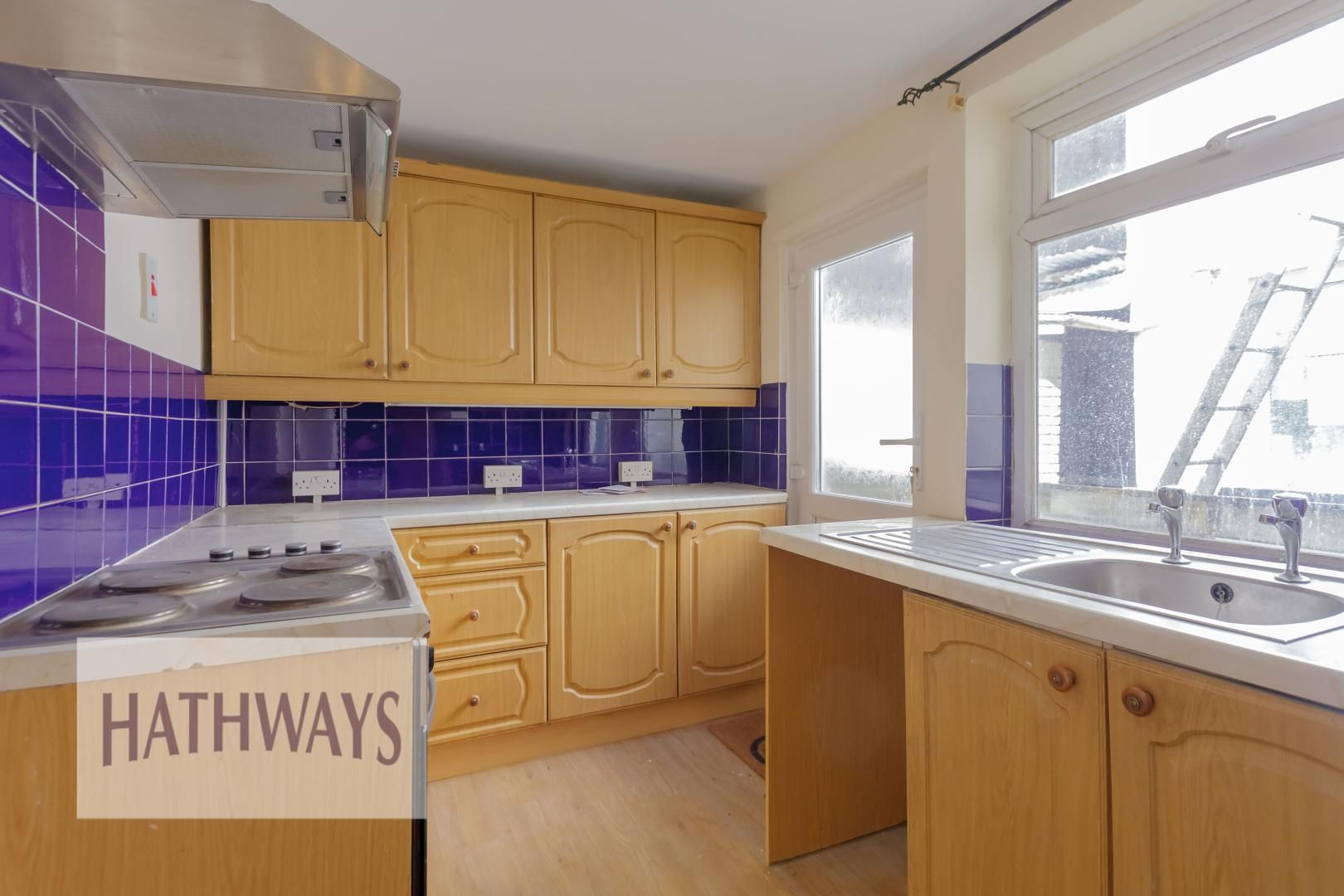 2 bed house for sale in Aberbeeg Road 11