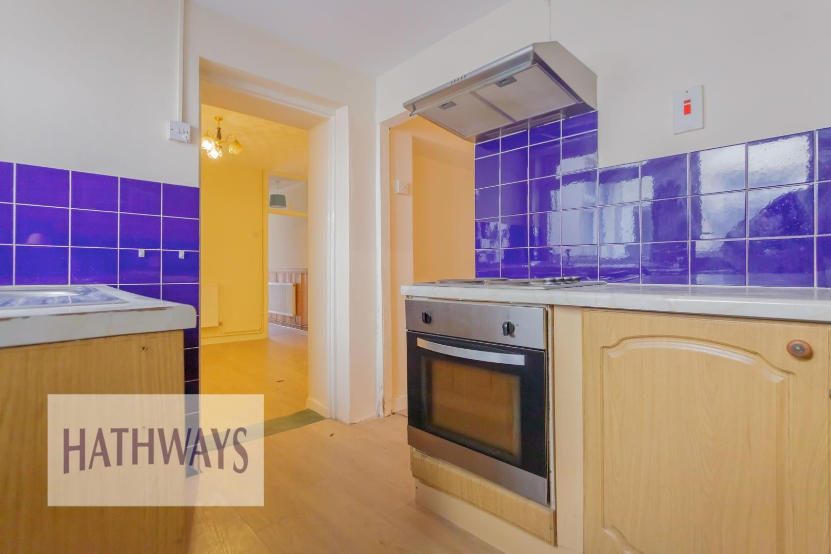 2 bed house for sale in Aberbeeg Road 13