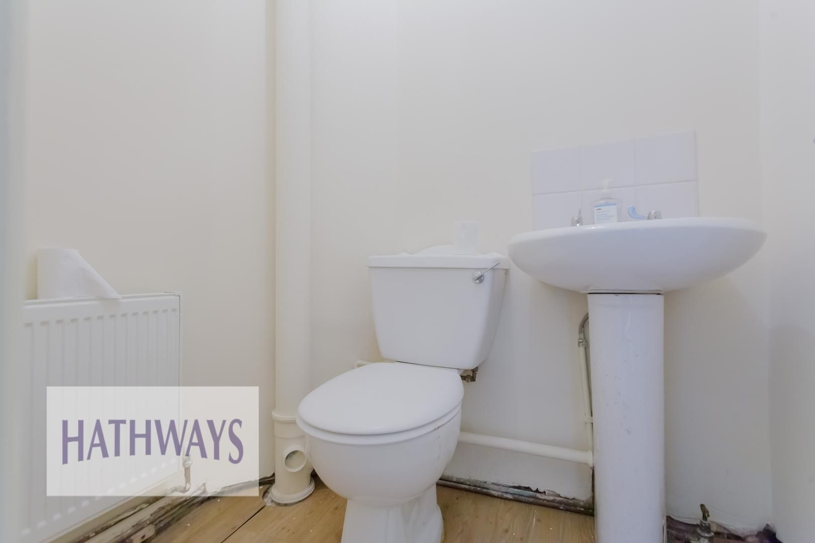 2 bed house for sale in Aberbeeg Road 16