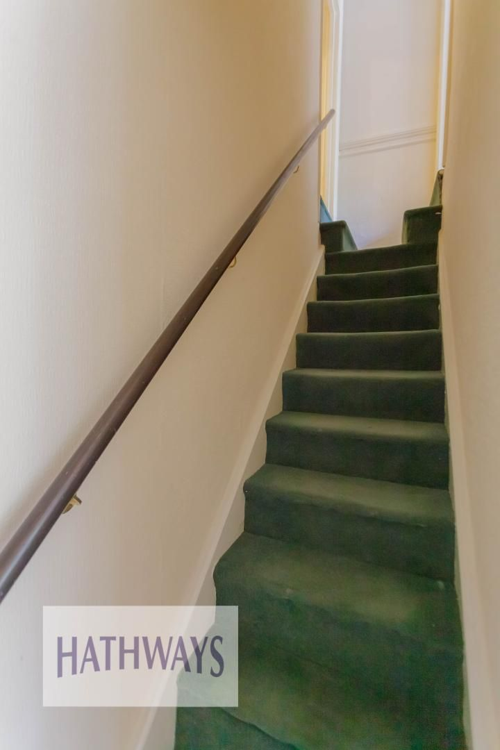 2 bed house for sale in Aberbeeg Road 18