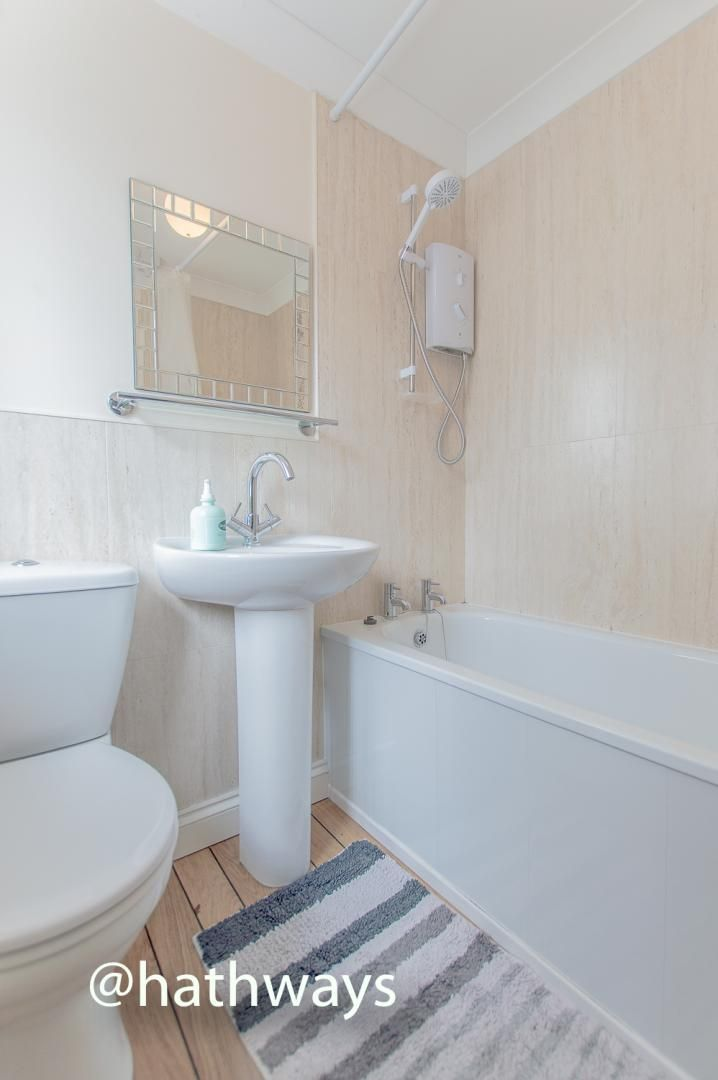 3 bed house to rent in Llewellyn Road  - Property Image 27