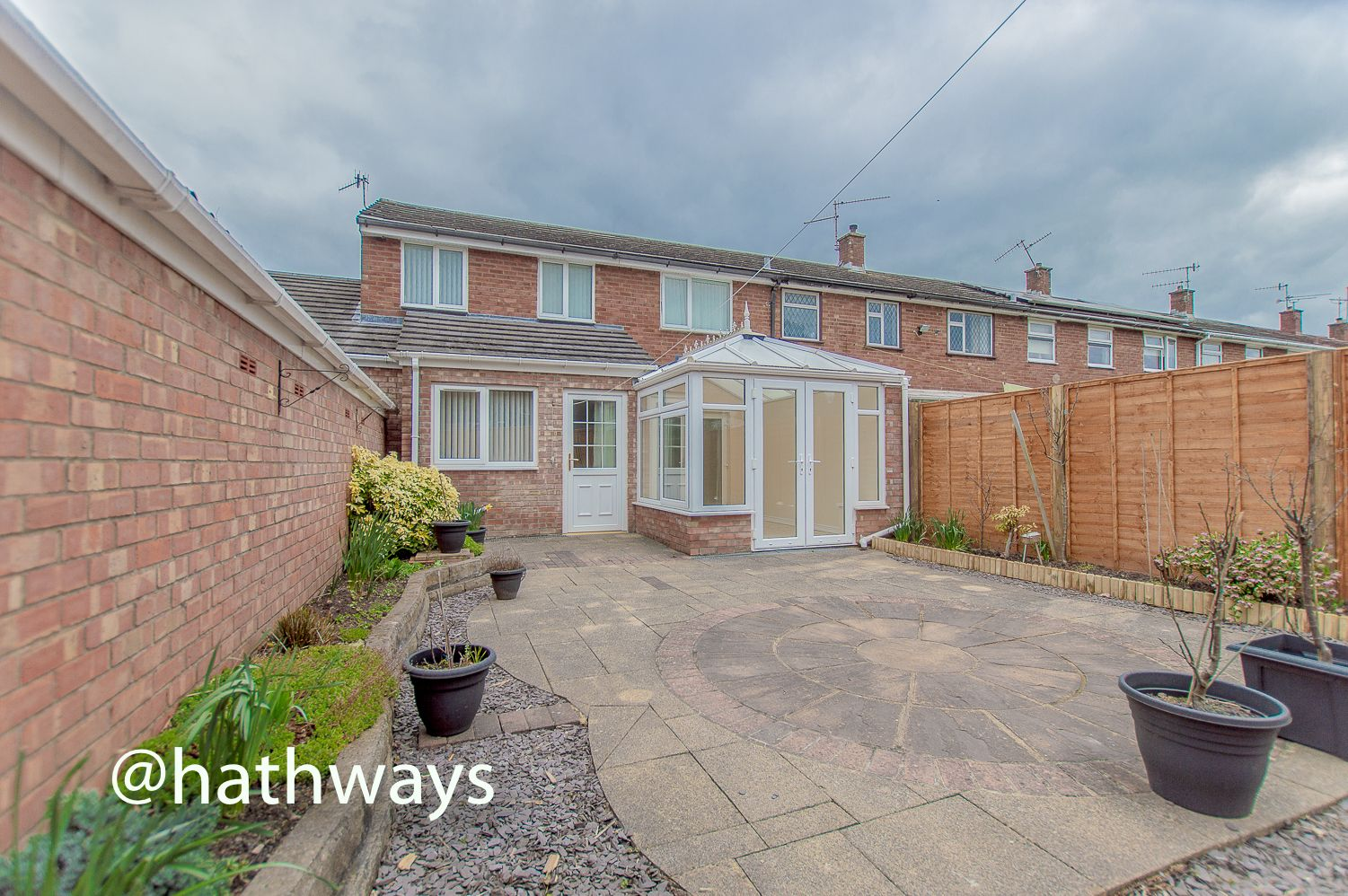 3 bed house to rent in Llewellyn Road  - Property Image 28
