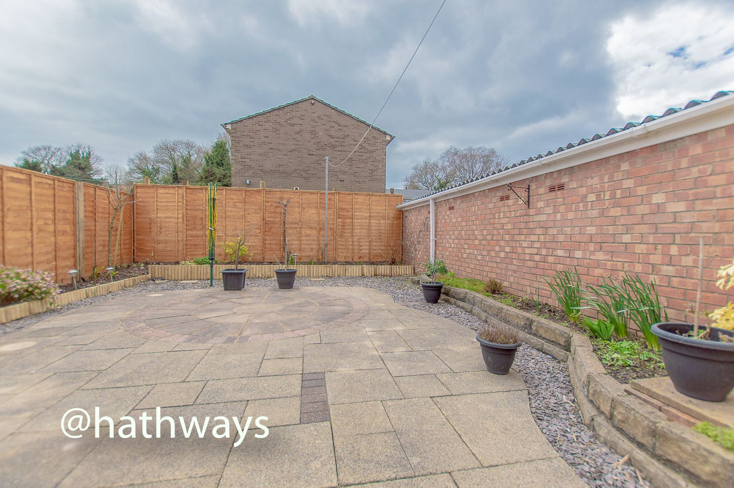 3 bed house to rent in Llewellyn Road  - Property Image 30