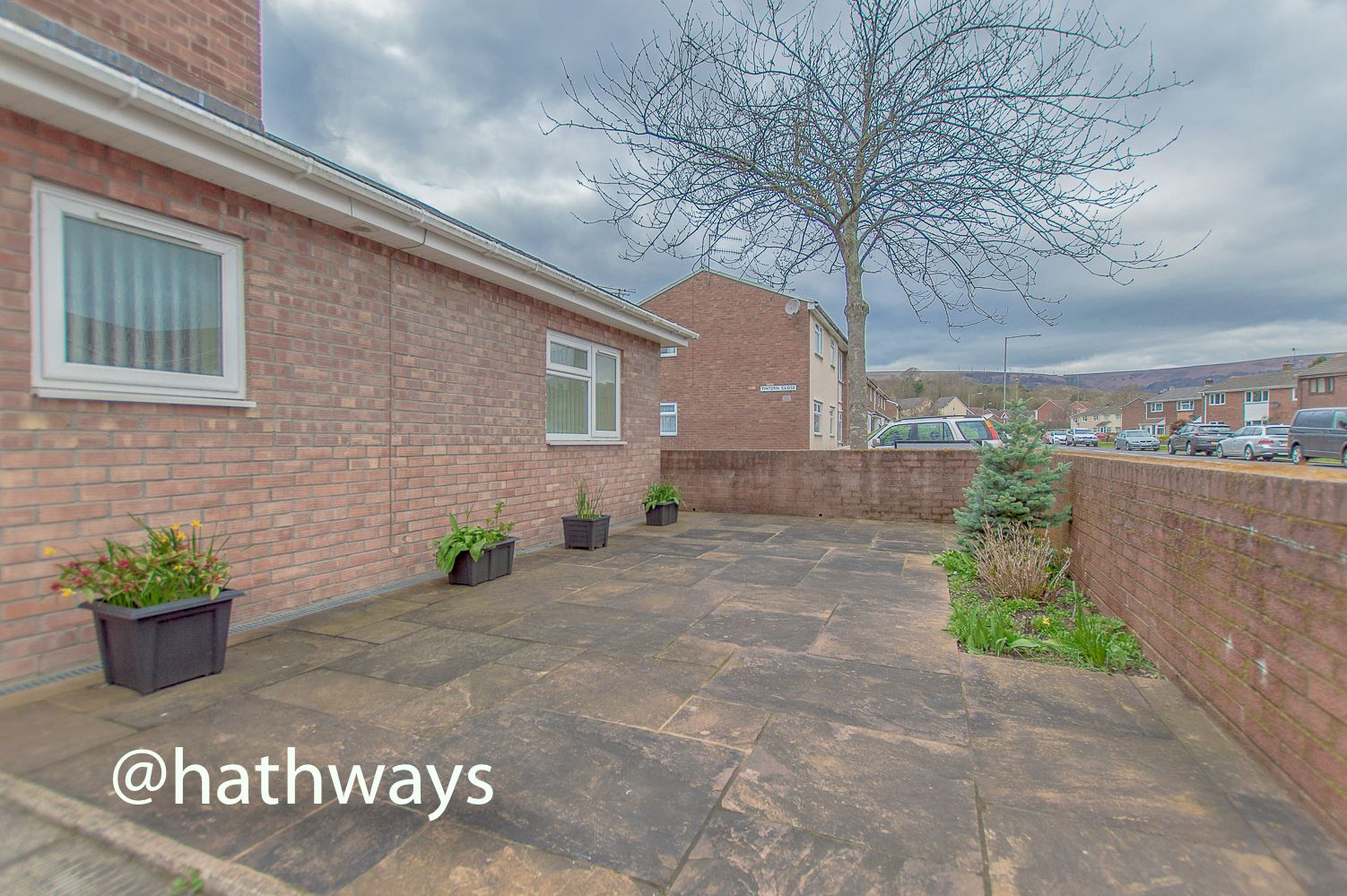 3 bed house to rent in Llewellyn Road  - Property Image 31