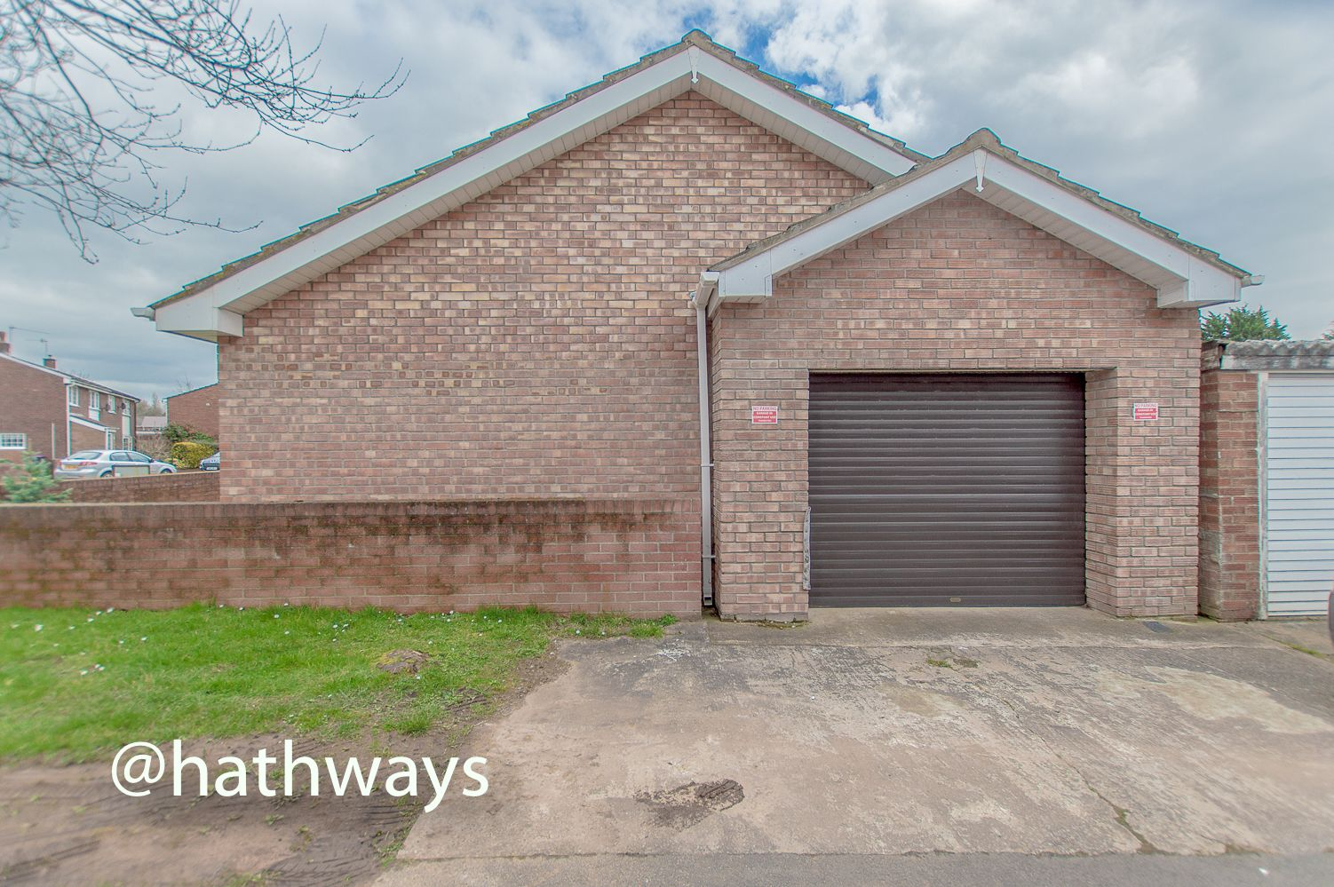 3 bed house to rent in Llewellyn Road  - Property Image 32