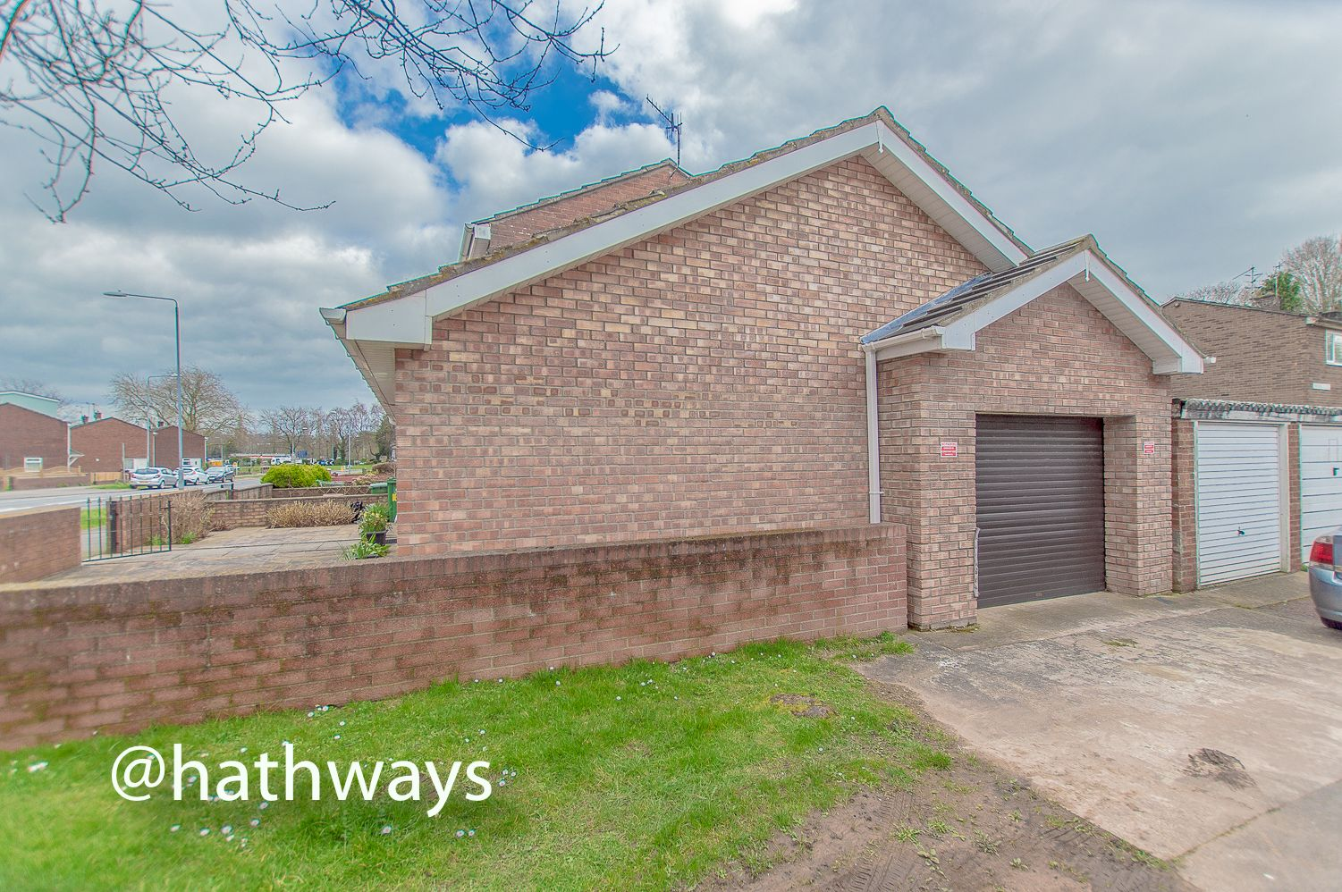 3 bed house to rent in Llewellyn Road  - Property Image 33