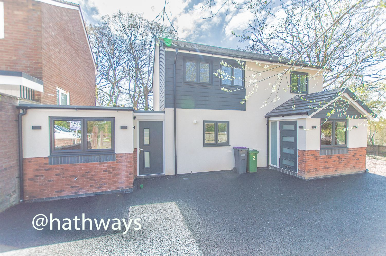 3 bed house for sale in Garw Wood Drive 1