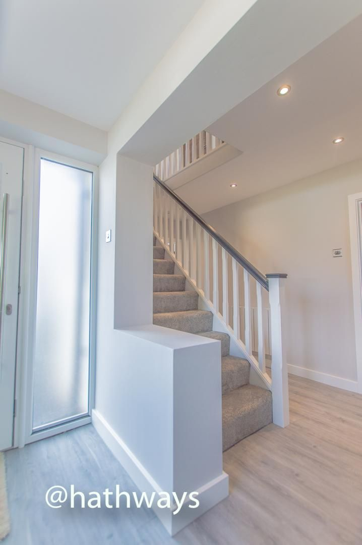 3 bed house for sale in Garw Wood Drive 4