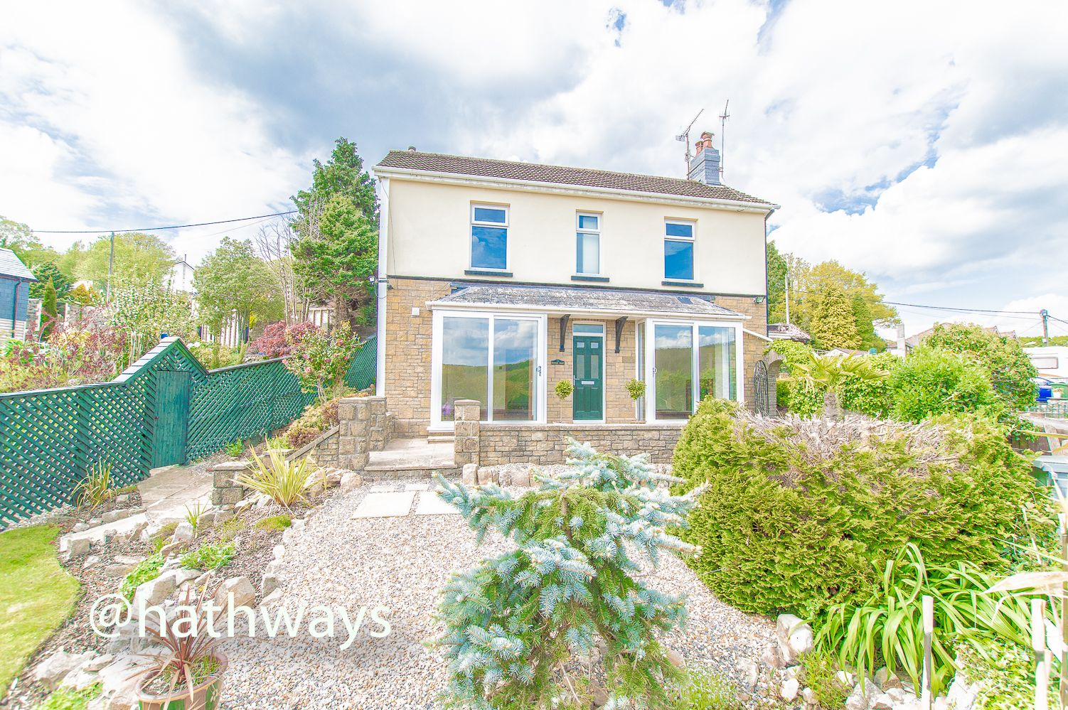 4 bed house for sale in Lower Stoney Road 58